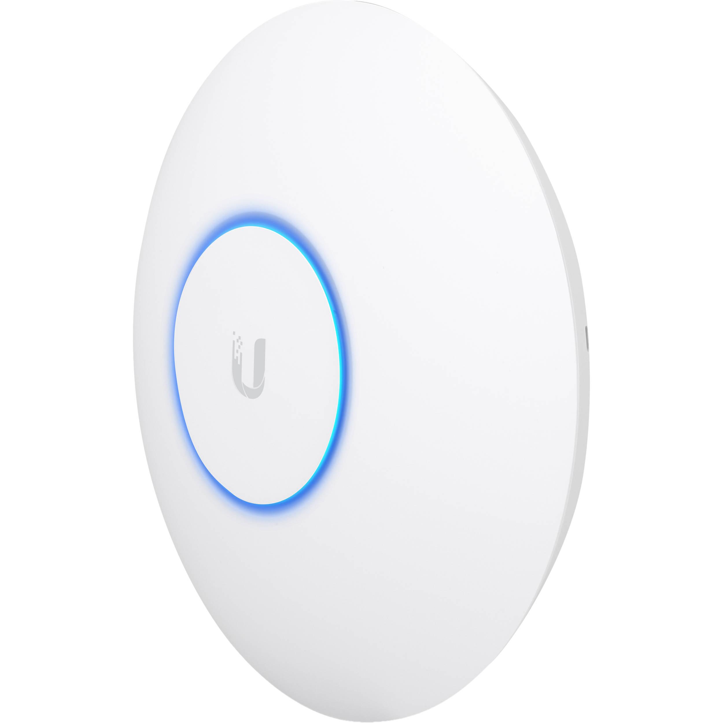 Ubiquiti Networks UAP-AC-HD-US Wave 2 Enterprise Wi-Fi Access Point (5-Pack)