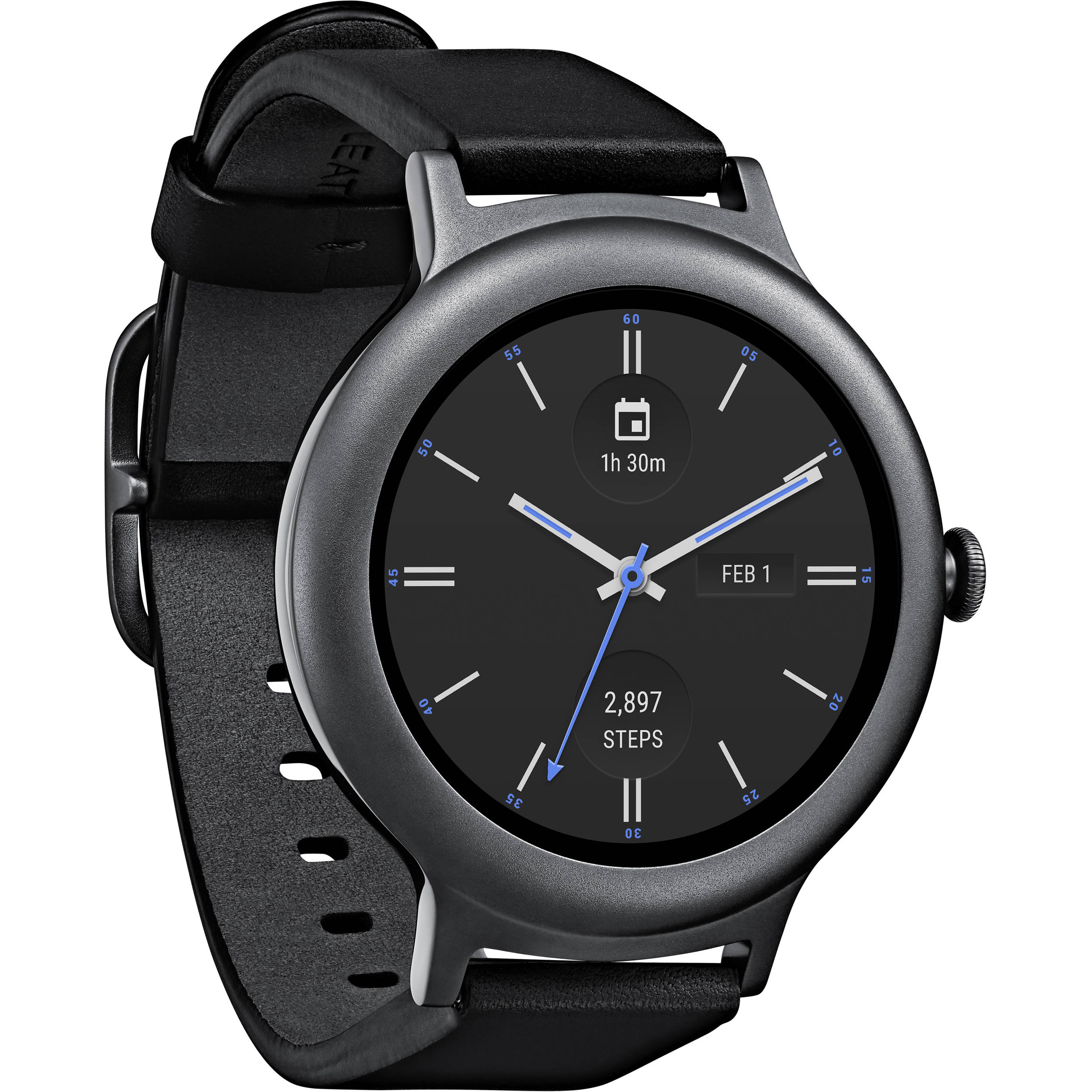 Excitement About Lg Smartwatch