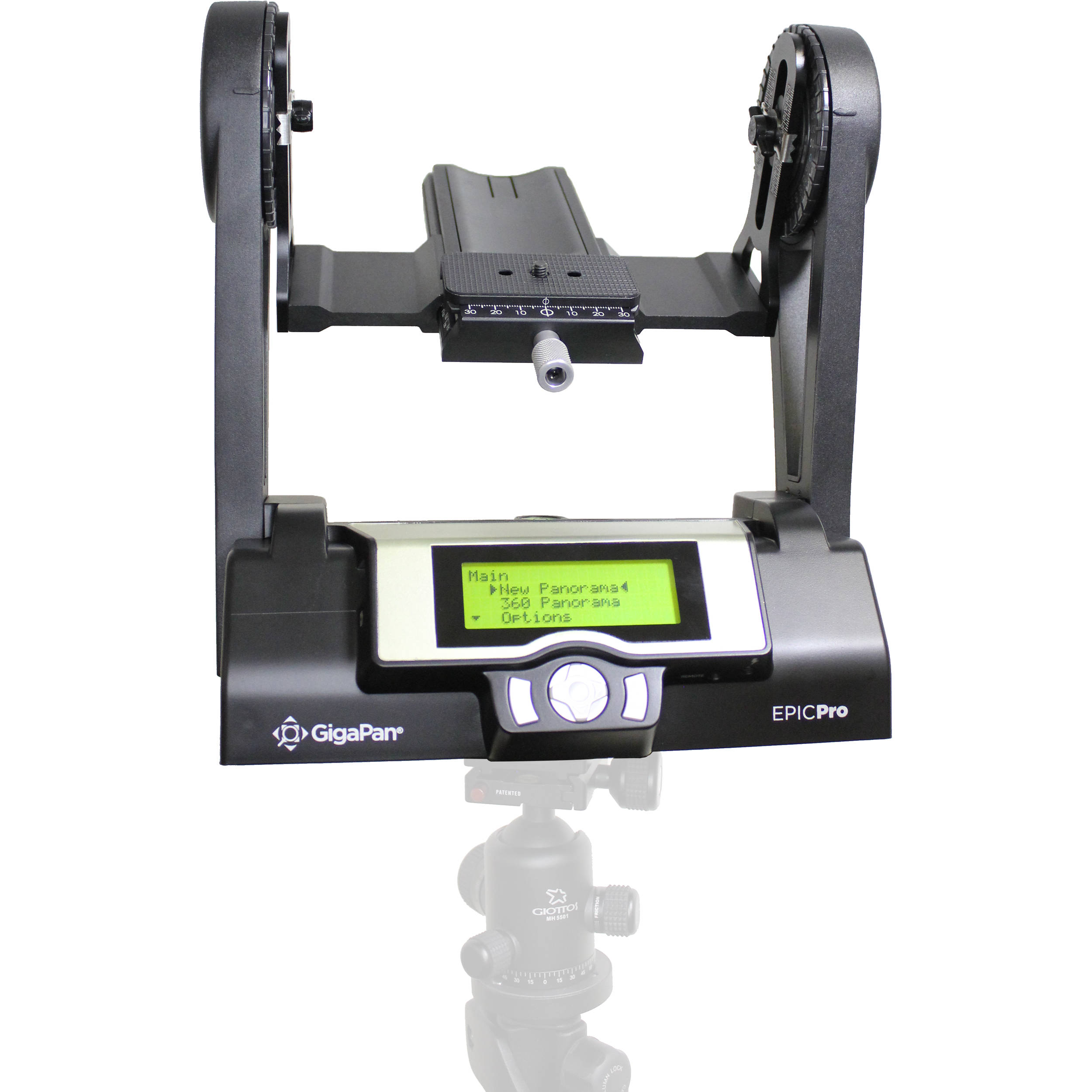 GigaPan EPIC Pro Robotic Camera Mount