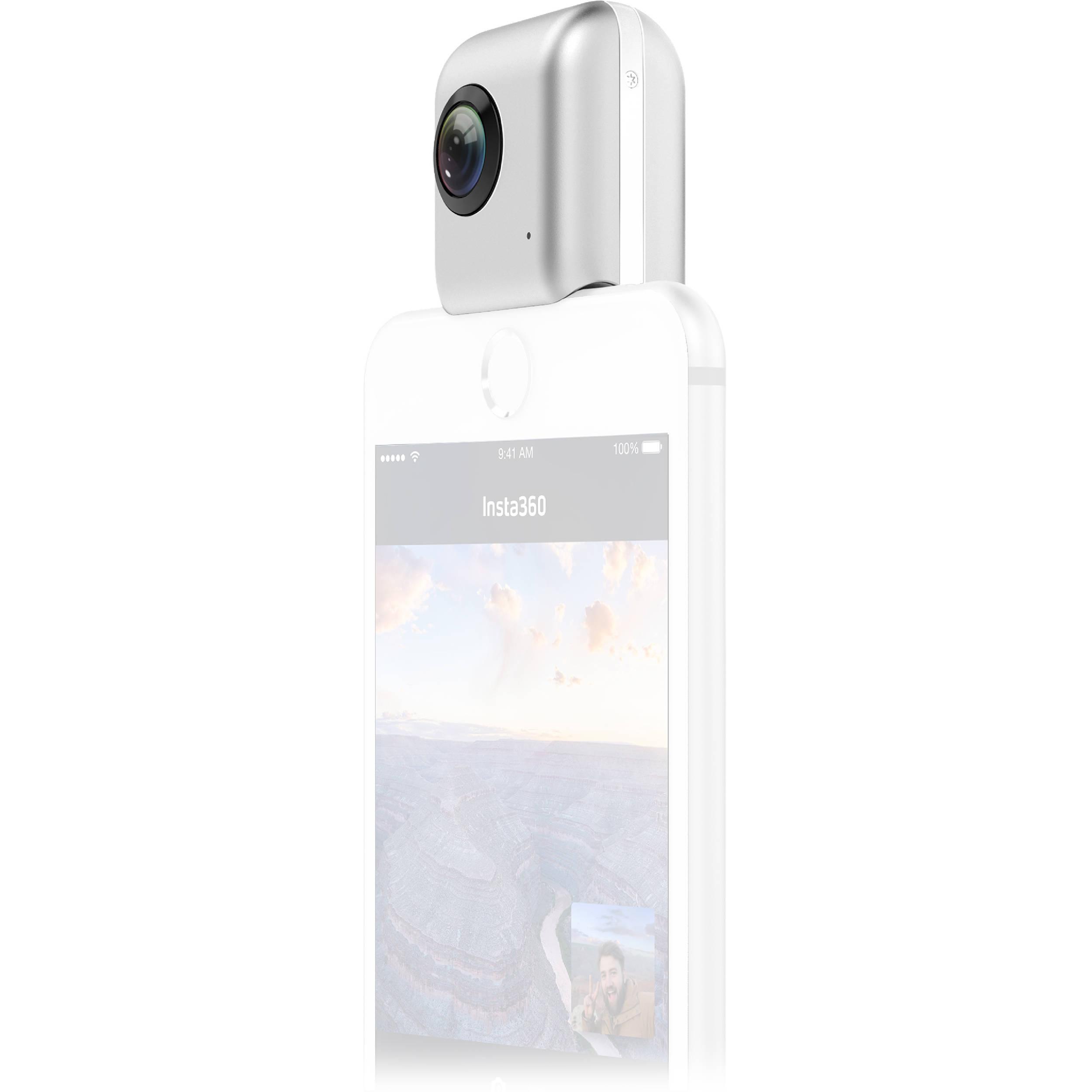 camera video surveillance pour iphone