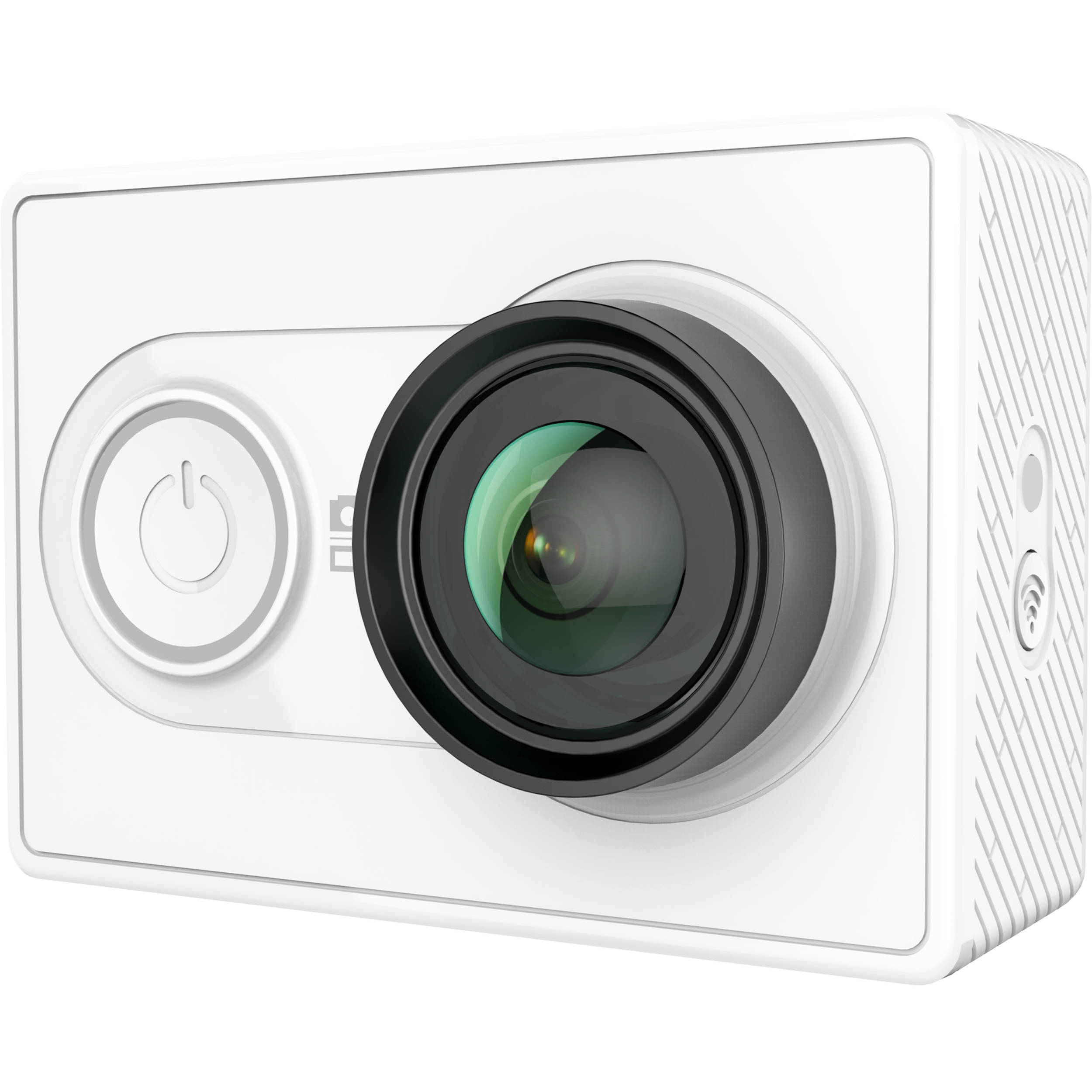 YI Technology Action Camera (White)