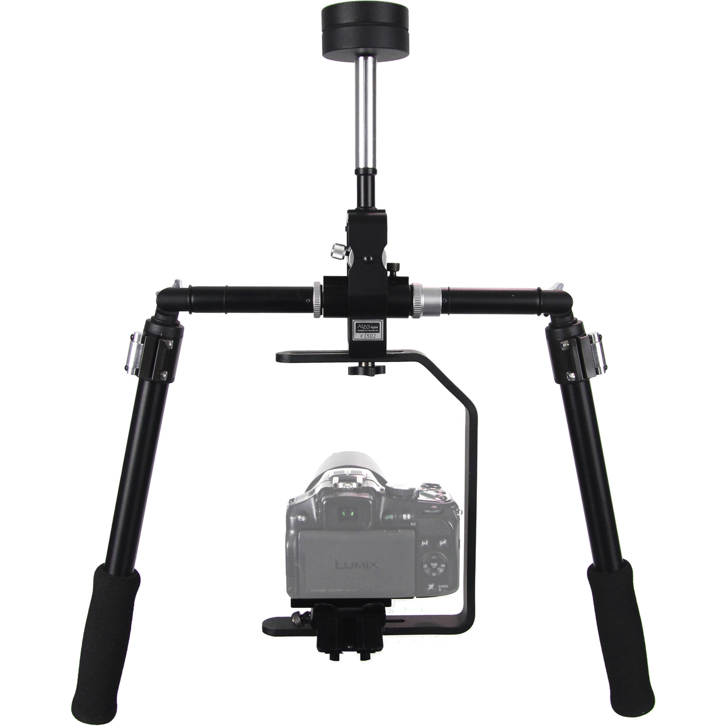 ALZO Smoothy Rig Video Stabilizer