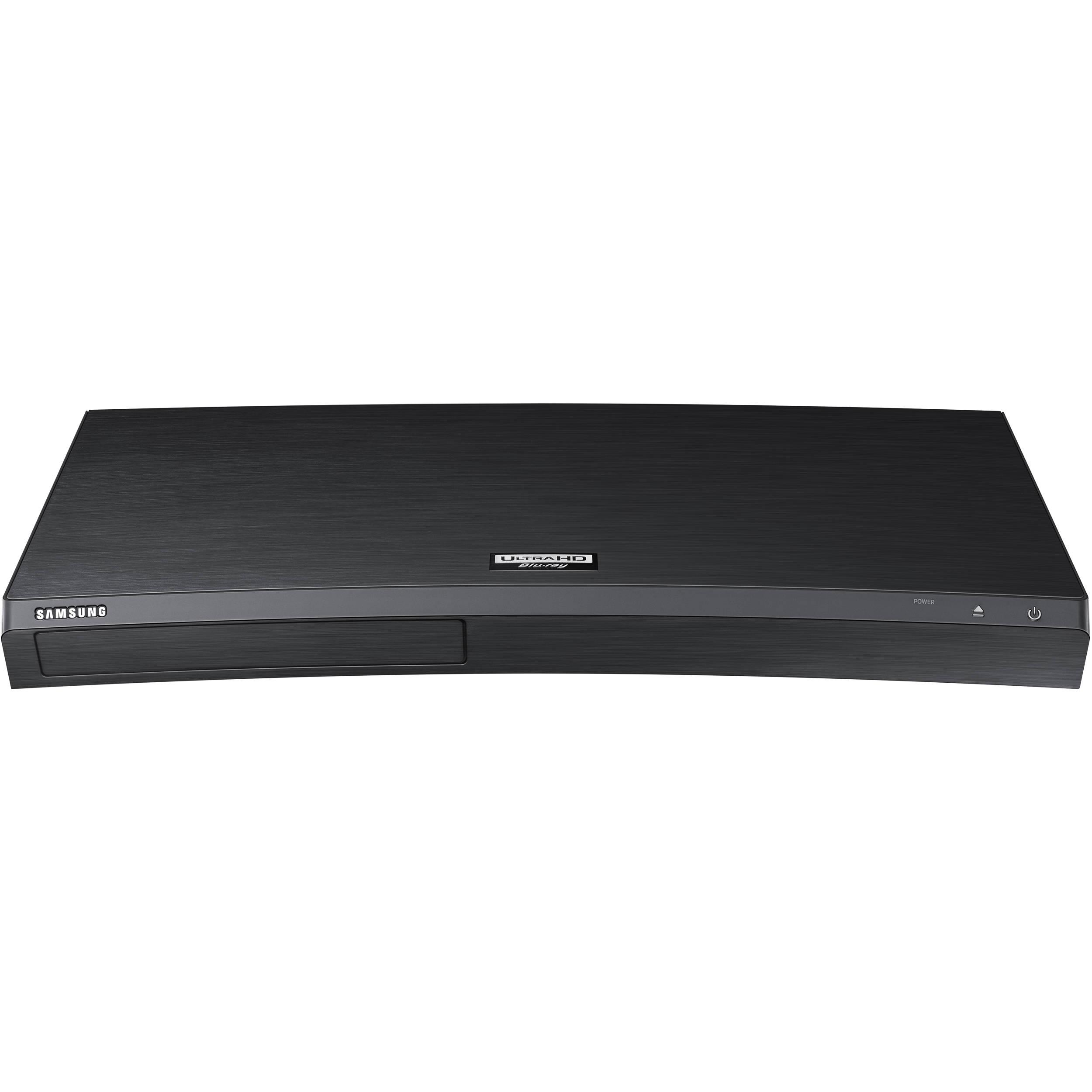 Samsung UBD-M9500 HDR UHD Upscaling Blu-ray Disc Player