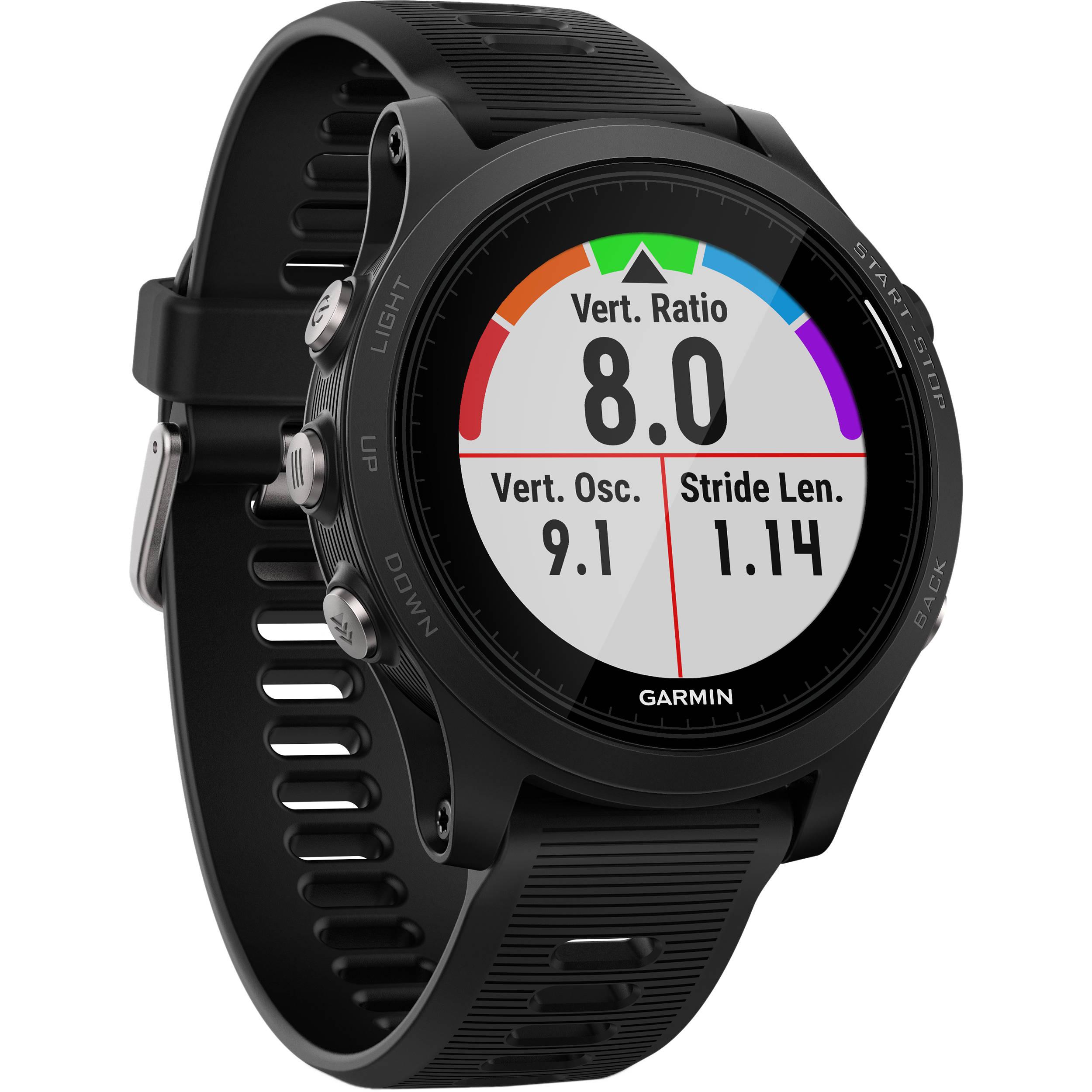 Garmin Forerunner 935 Sport Watch (Black)