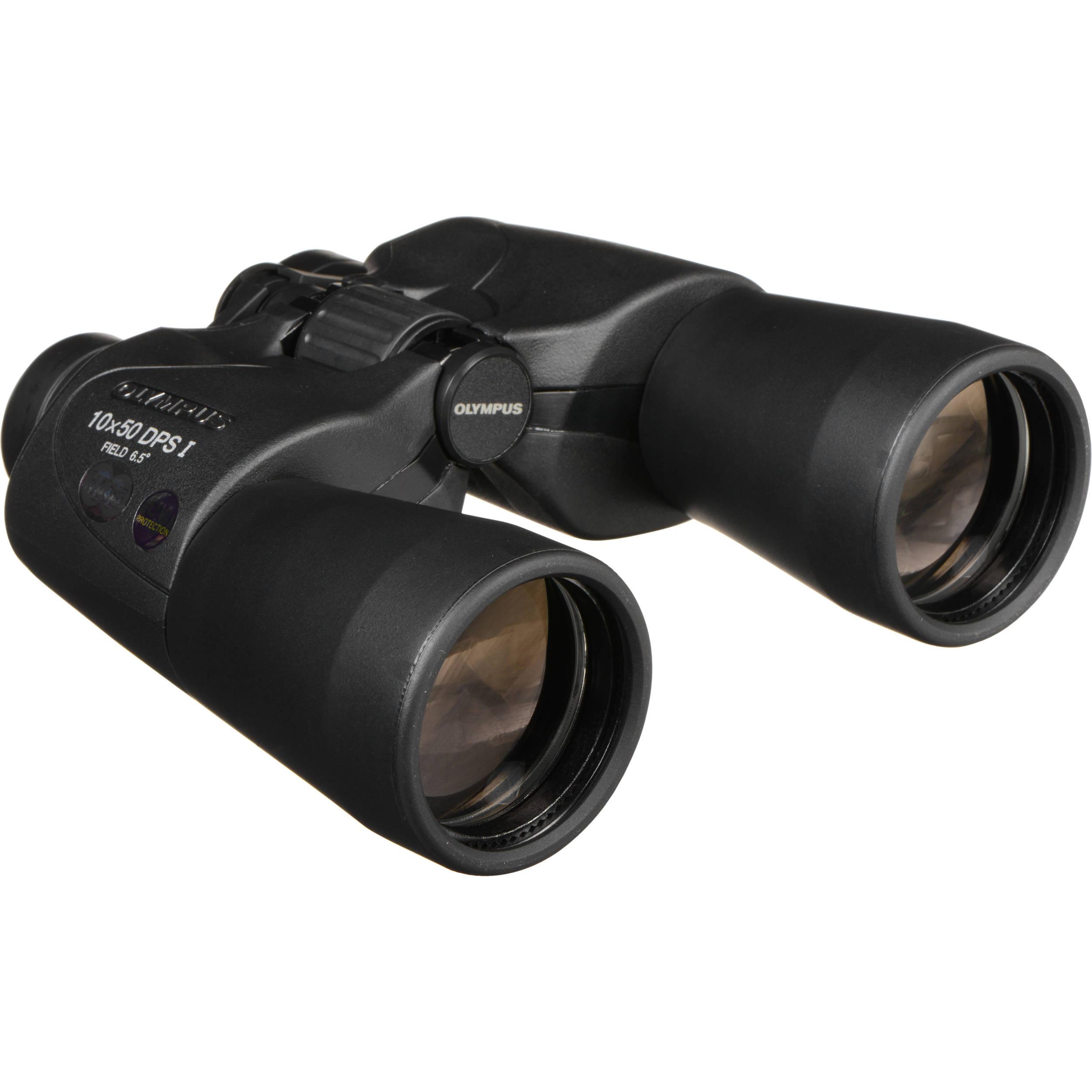 Olympus Olympus Binocular 10x50 DPS-1