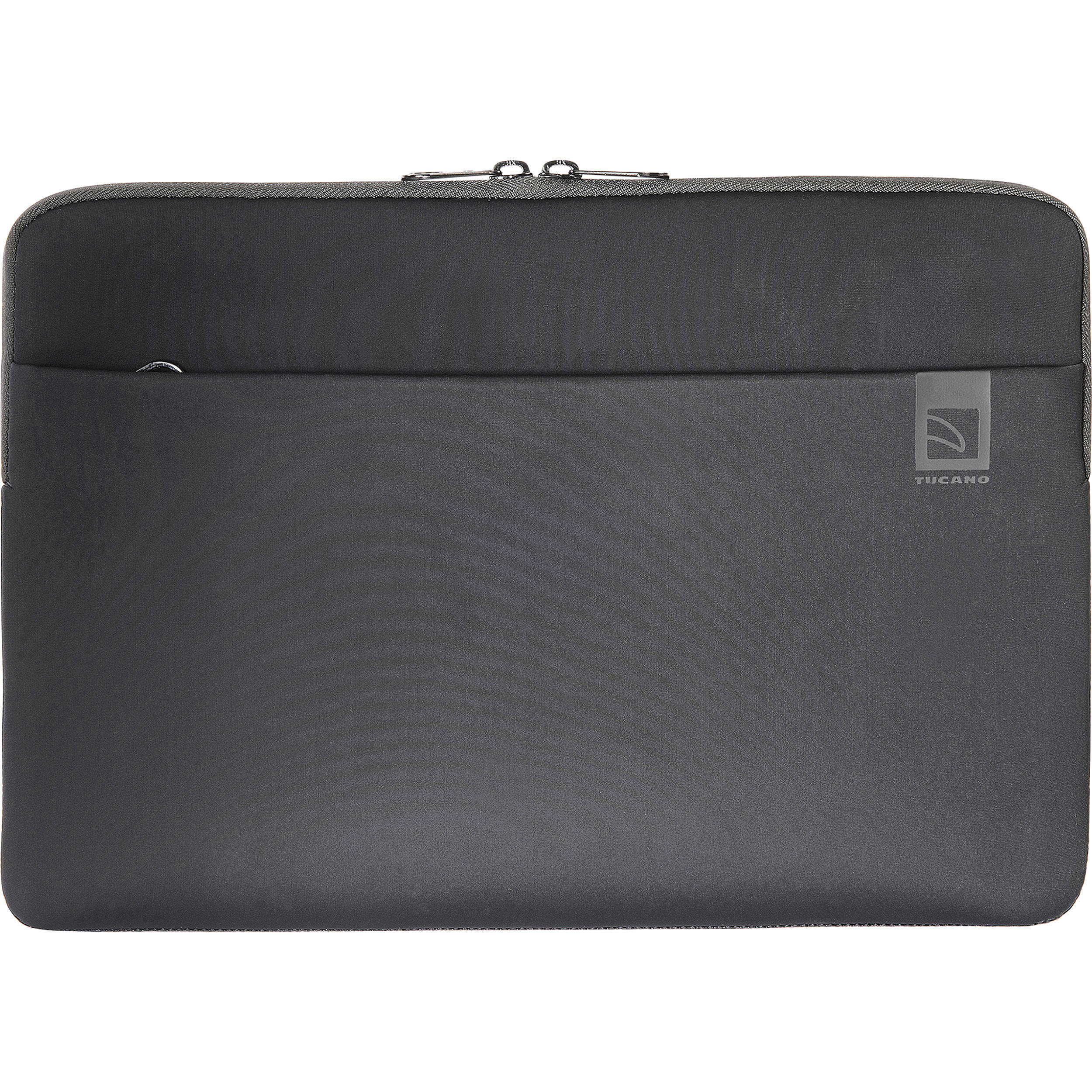 Tucano Top Neoprene Sleeve For Macbook Pro 13 Bftmb13 Bk B H