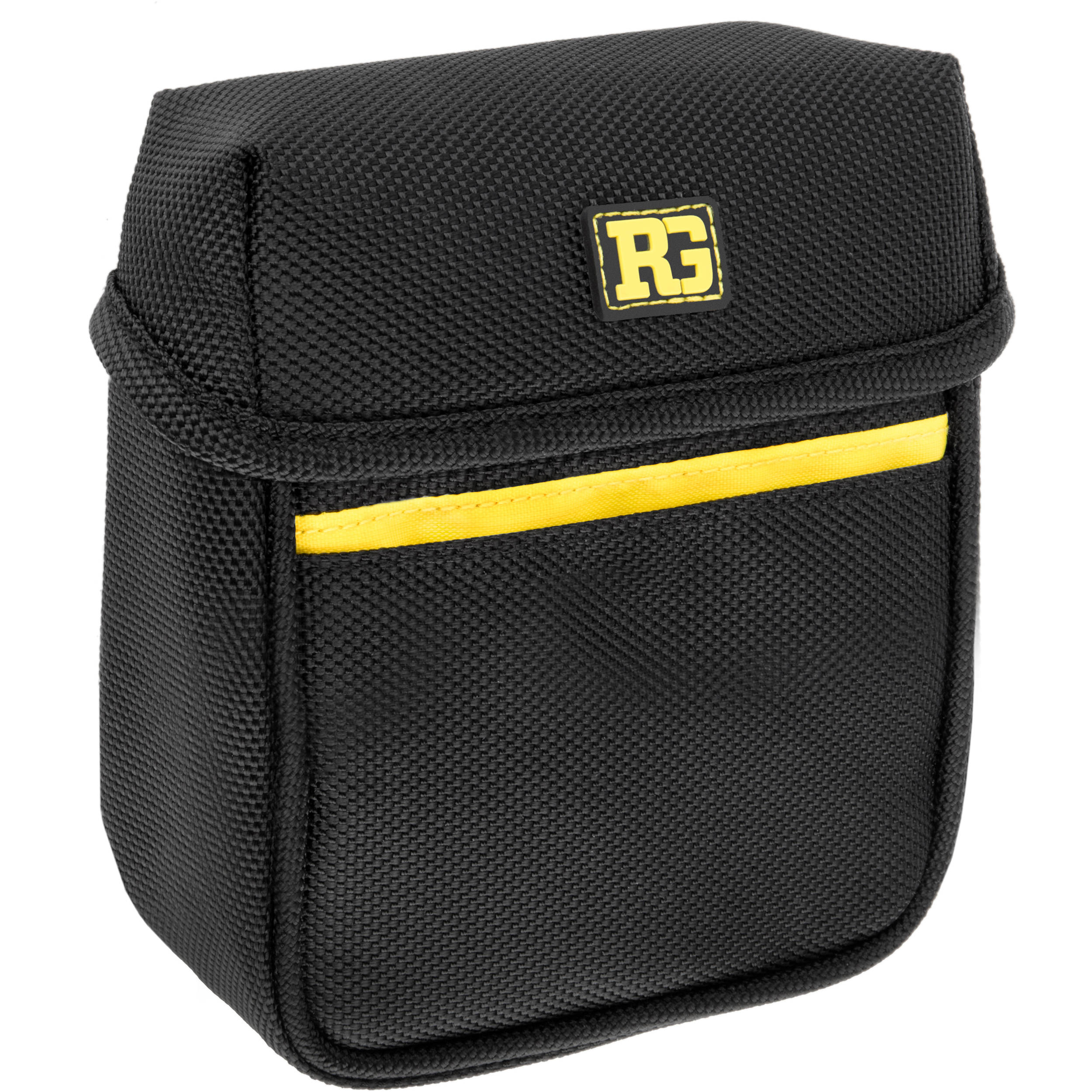 Up to 82mm 2 Pack Ruggard Four Pocket Filter Pouch