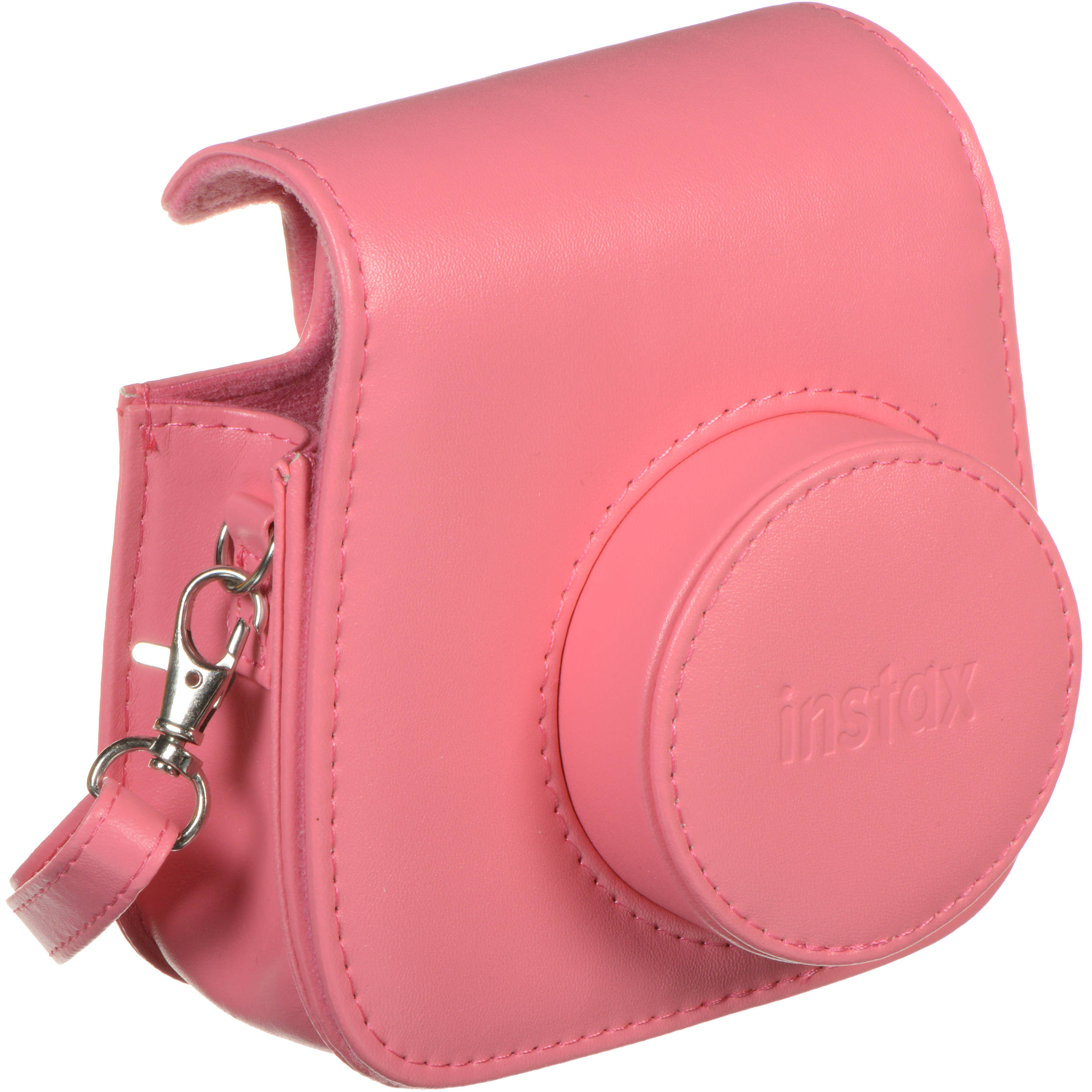 new concept 82dec 59934 FUJIFILM Groovy Camera Case for instax mini 9 (Flamingo Pink)