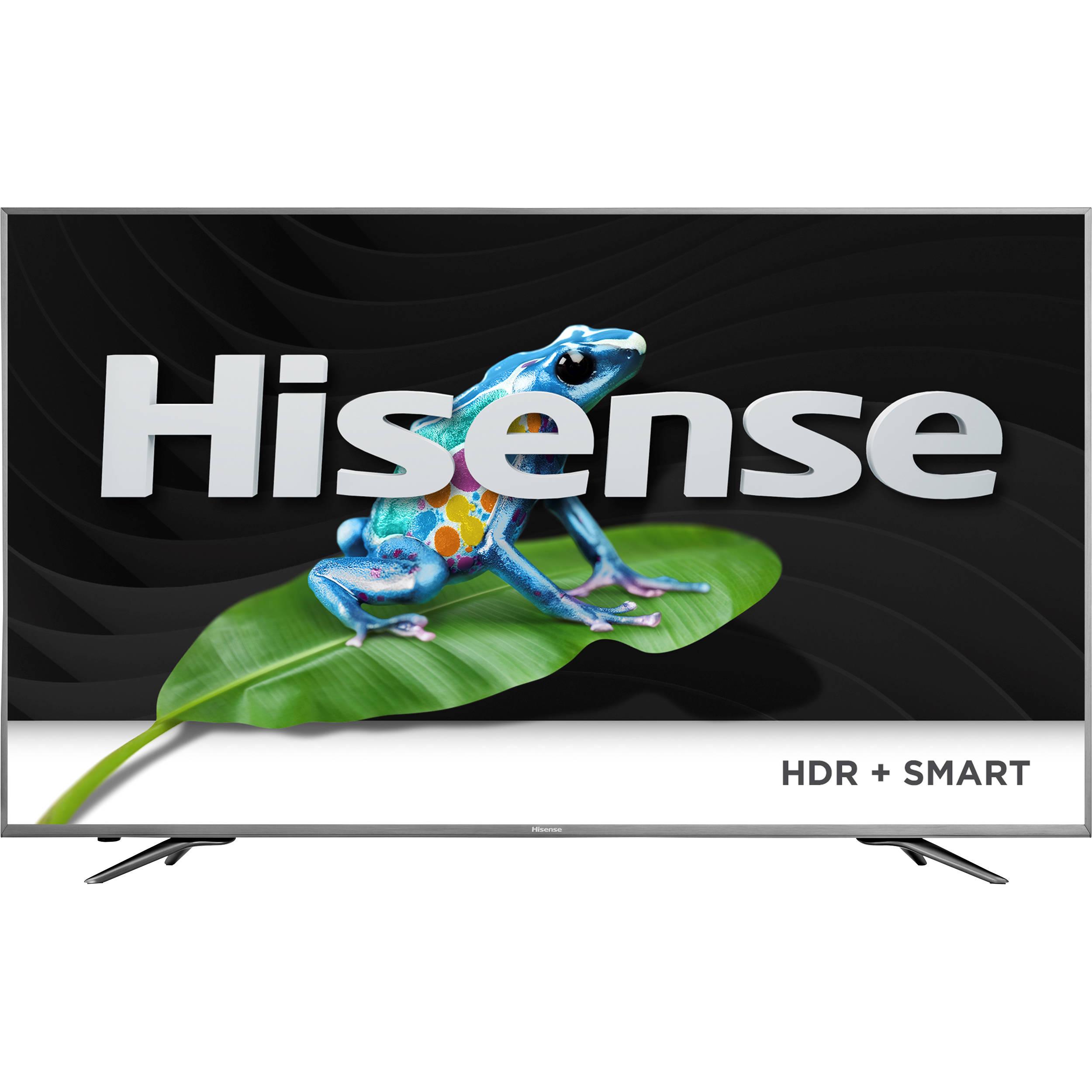 Hisense H9 65