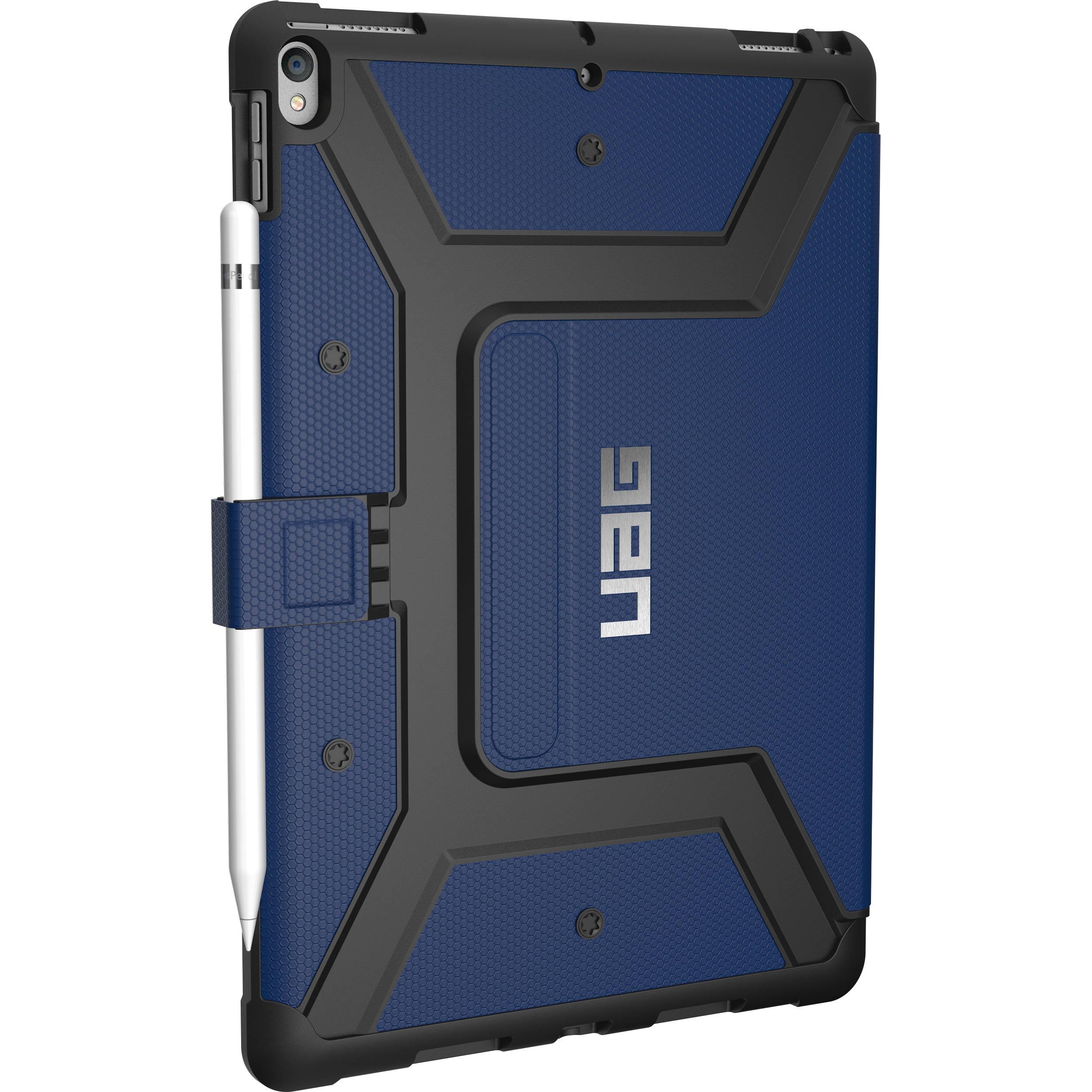 newest 152f2 45699 Urban Armor Gear Metropolis Case for iPad Pro 10.5