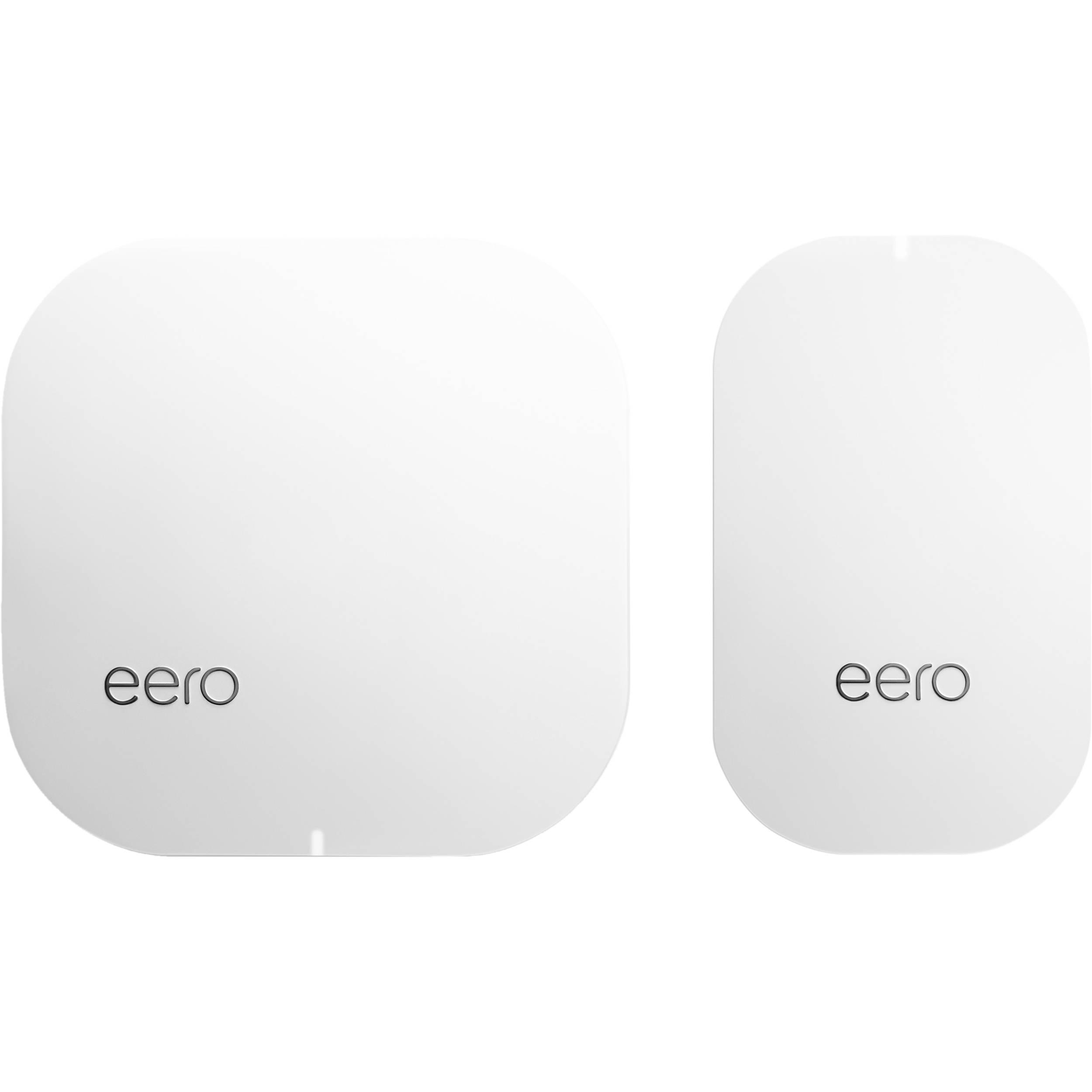 eero Home Wi-Fi System (1 eero / 1 Beacon)