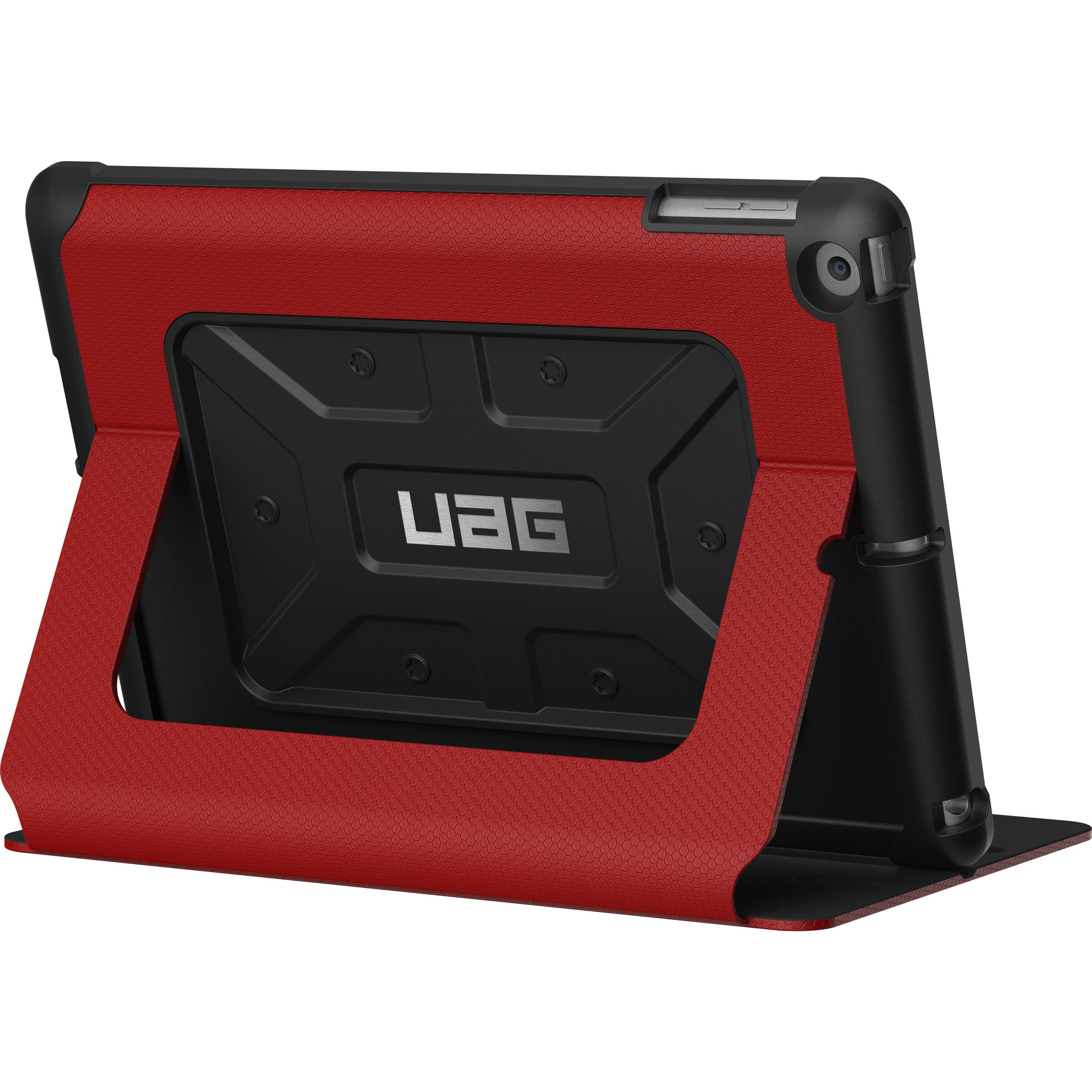 online store 3b05c 1c2e6 Urban Armor Gear Case for iPad 9.7