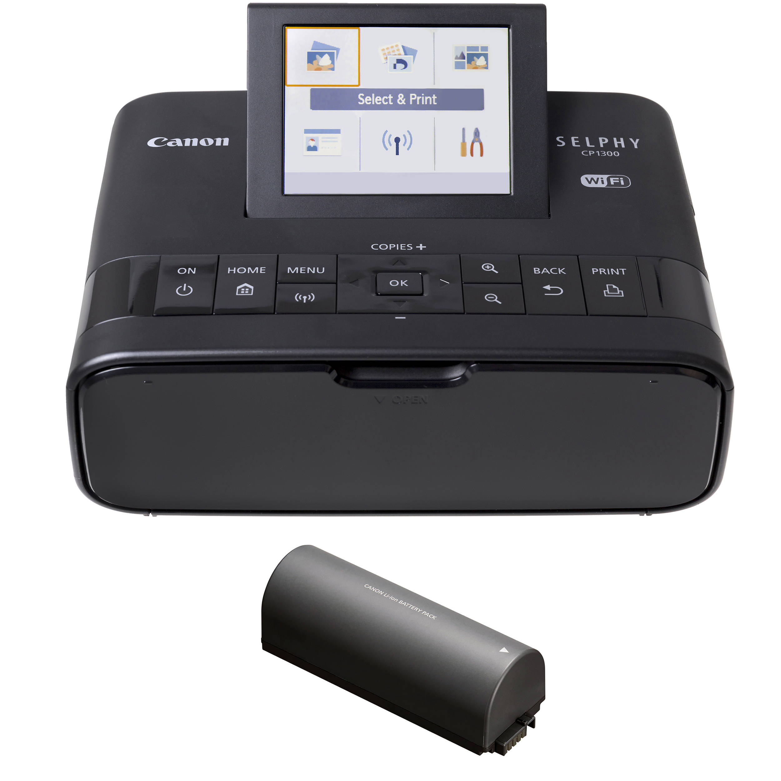 SELPHY PRINTER WINDOWS 8 X64 DRIVER