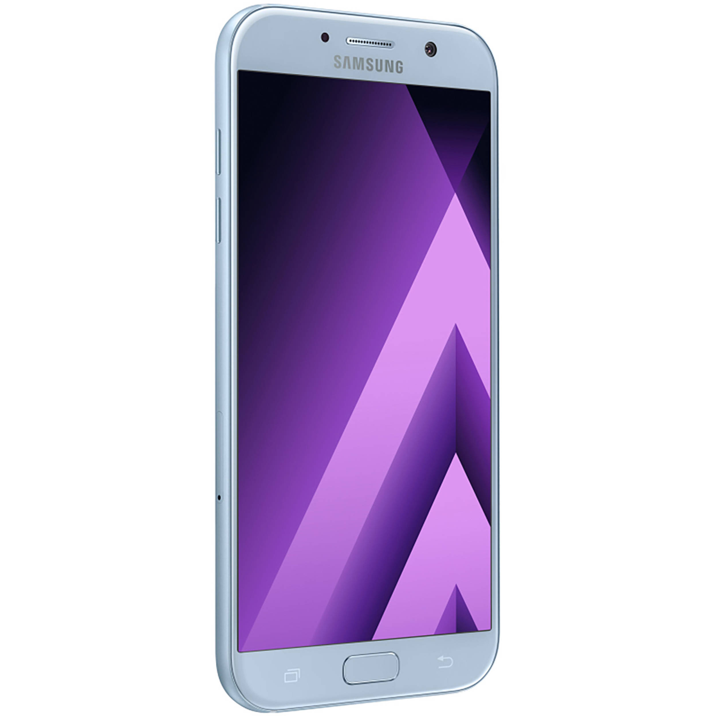 Samsung Galaxy A5 Duos (2017) SM-A520F 32GB Smartphone (Unlocked, Blue)