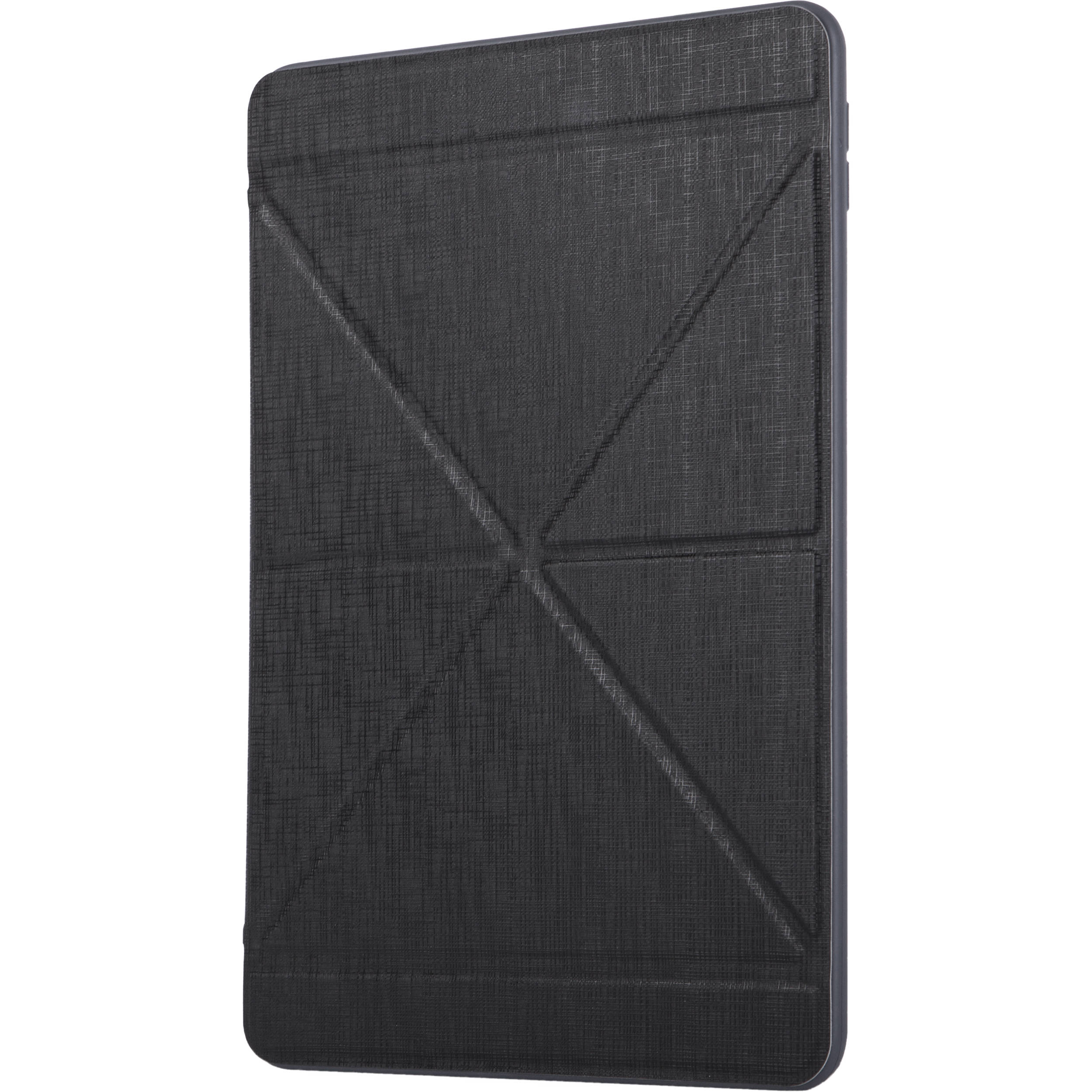 low priced 35af4 ec67a Moshi VersaCover iPad Case (Black)
