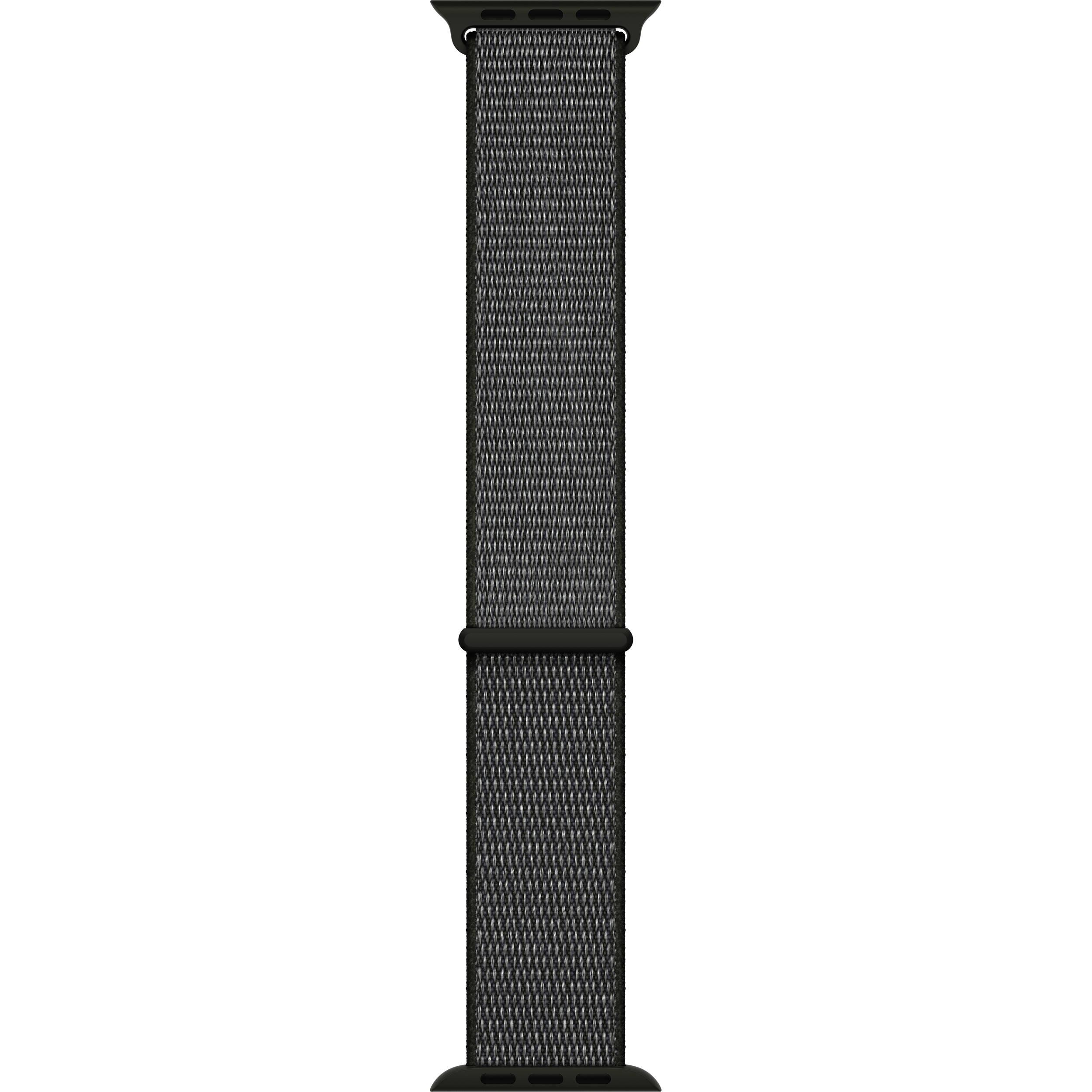 release info on 89adf 7fb81 Apple Watch Sport Loop Band (42mm/44mm, Dark Olive)