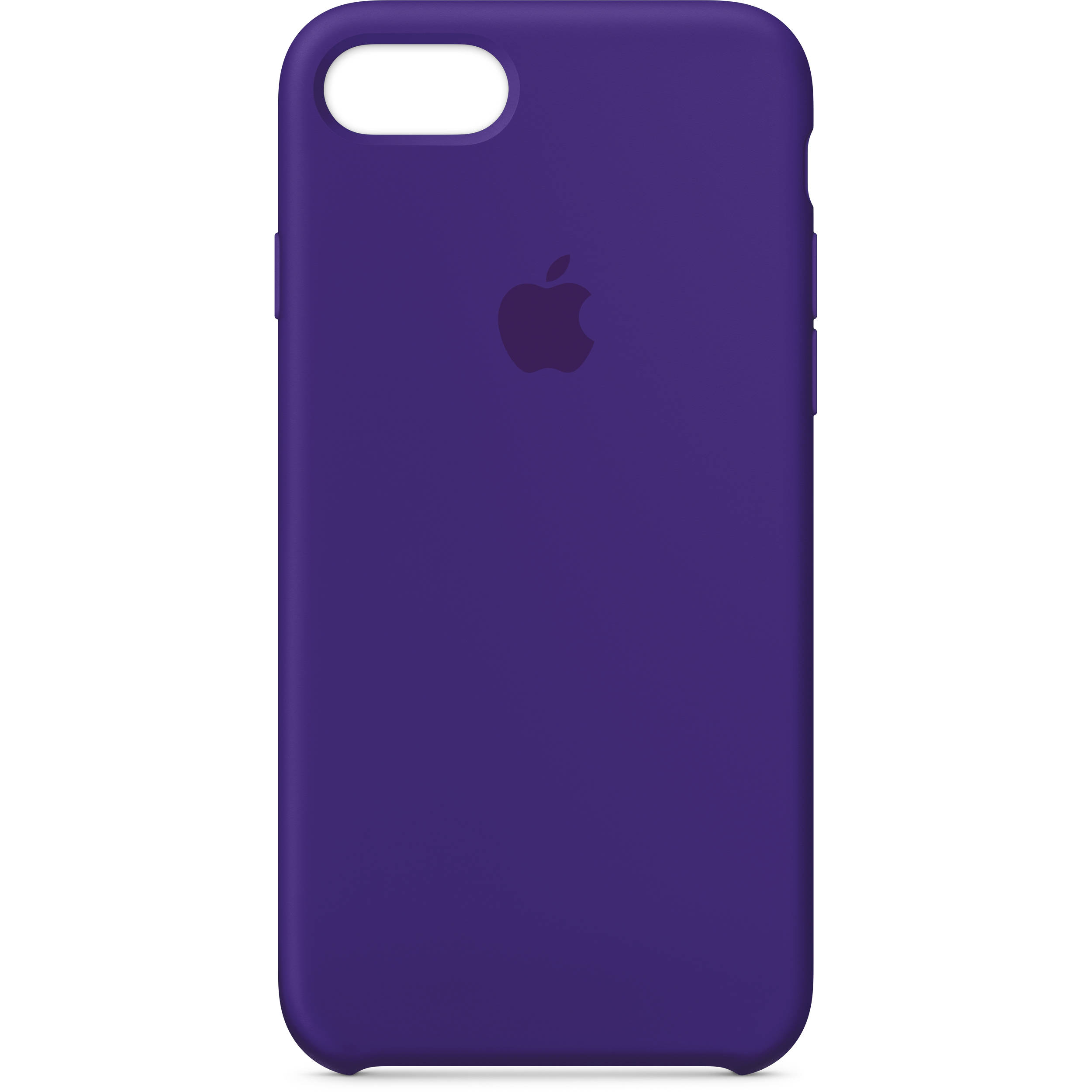 purchase cheap ee1ed 9d9c8 Apple iPhone 7/8 Silicone Case (Ultra Violet)