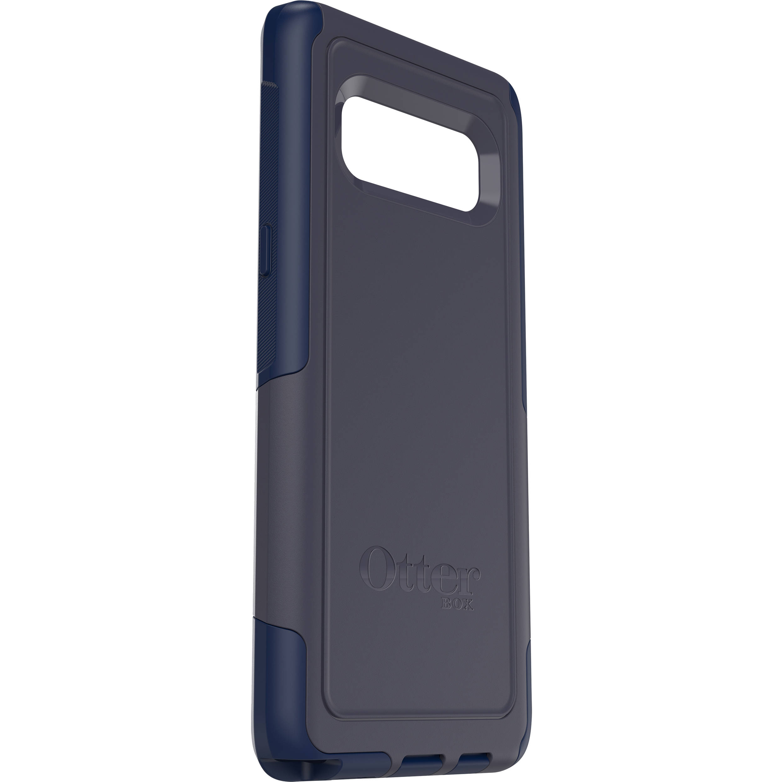 lowest price 3fdf6 9c6d2 OtterBox Commuter Case for Galaxy Note 8 (Indigo Way)