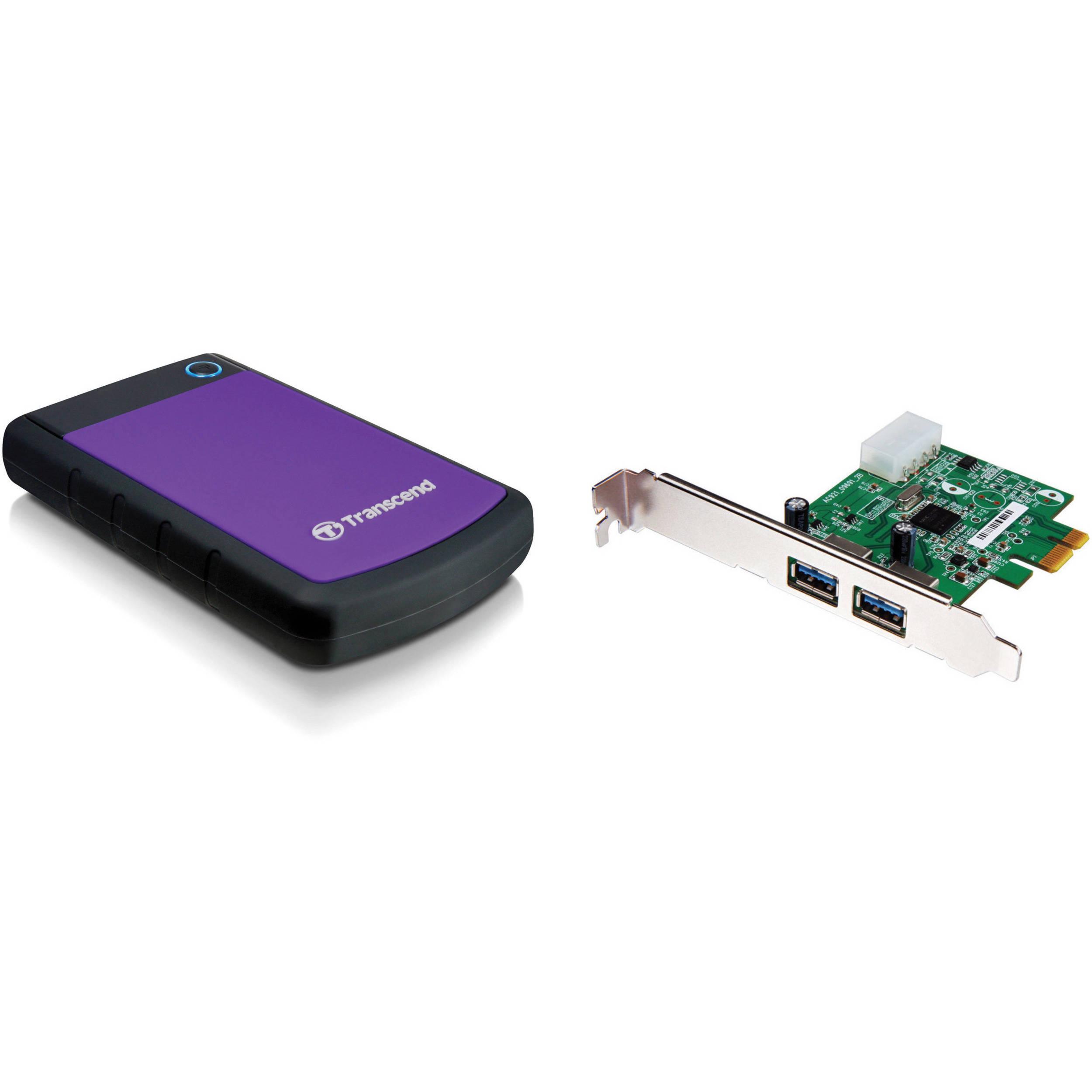 TRANSCEND USB 3.0 EXPANSION CARD DESCARGAR CONTROLADOR