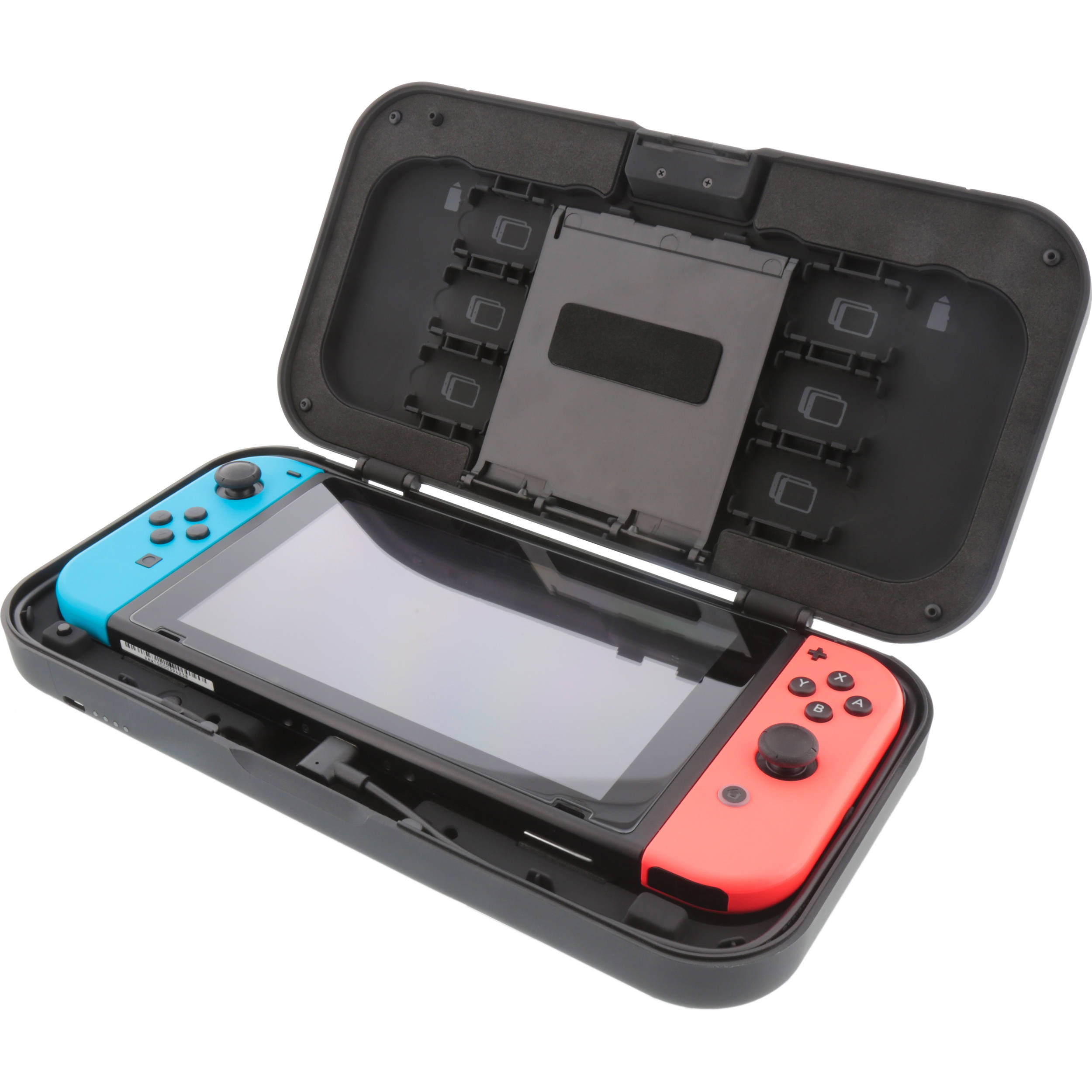 Case for Nintendos switch