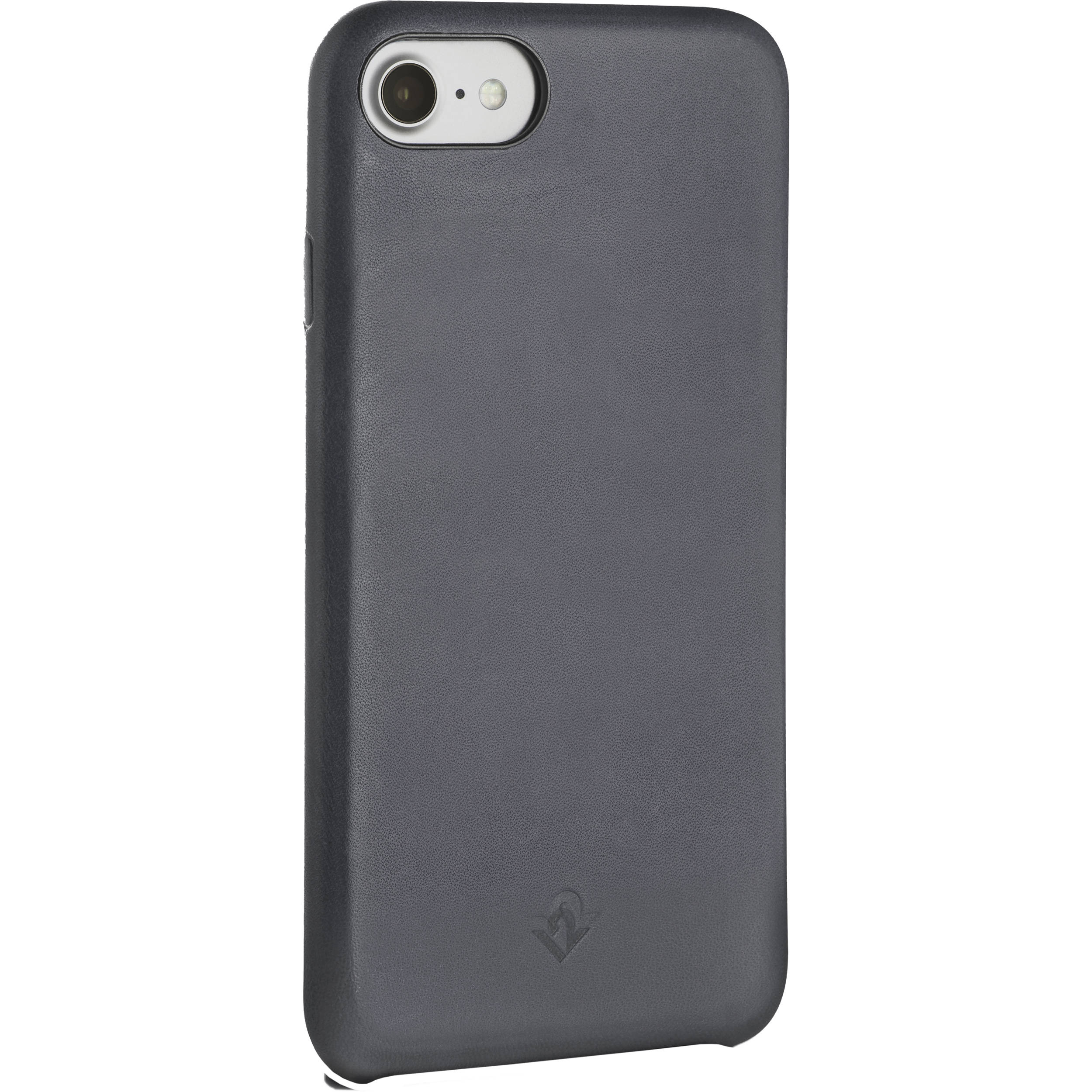 the latest 0e48d 0f0ba Twelve South Relaxed Leather Case for iPhone 6/6s/7/8 (Earl Grey)