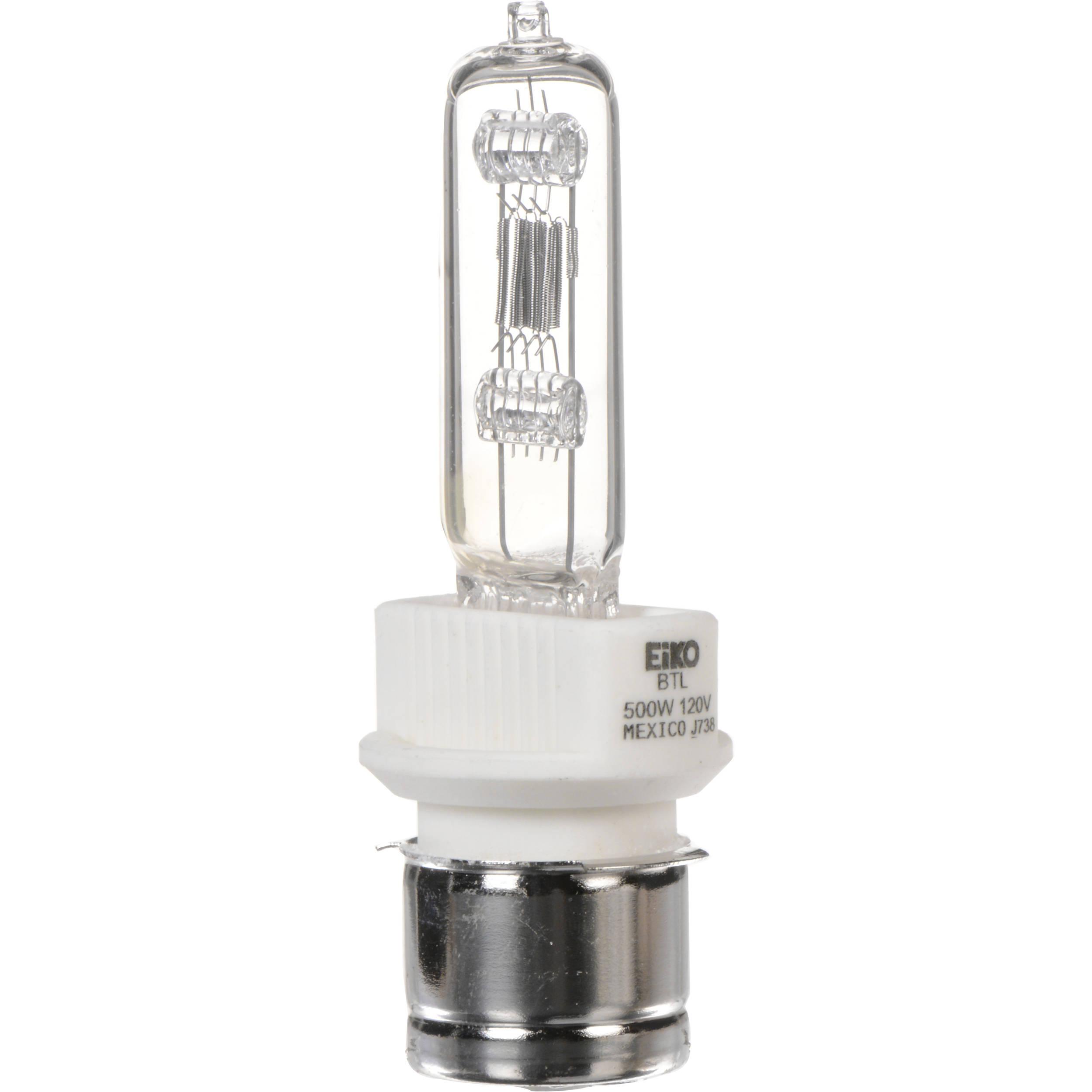 EIKO BTL EIKO 500W T6 Halogen Reflector Light Bulb
