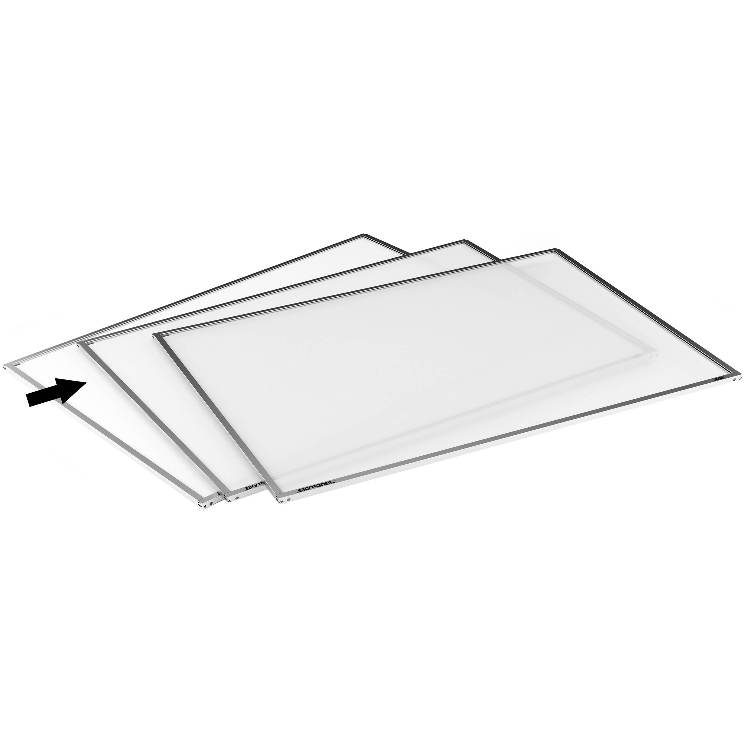 ARRI Lite Diffusion Panel for SkyPanel S360-C LED Light