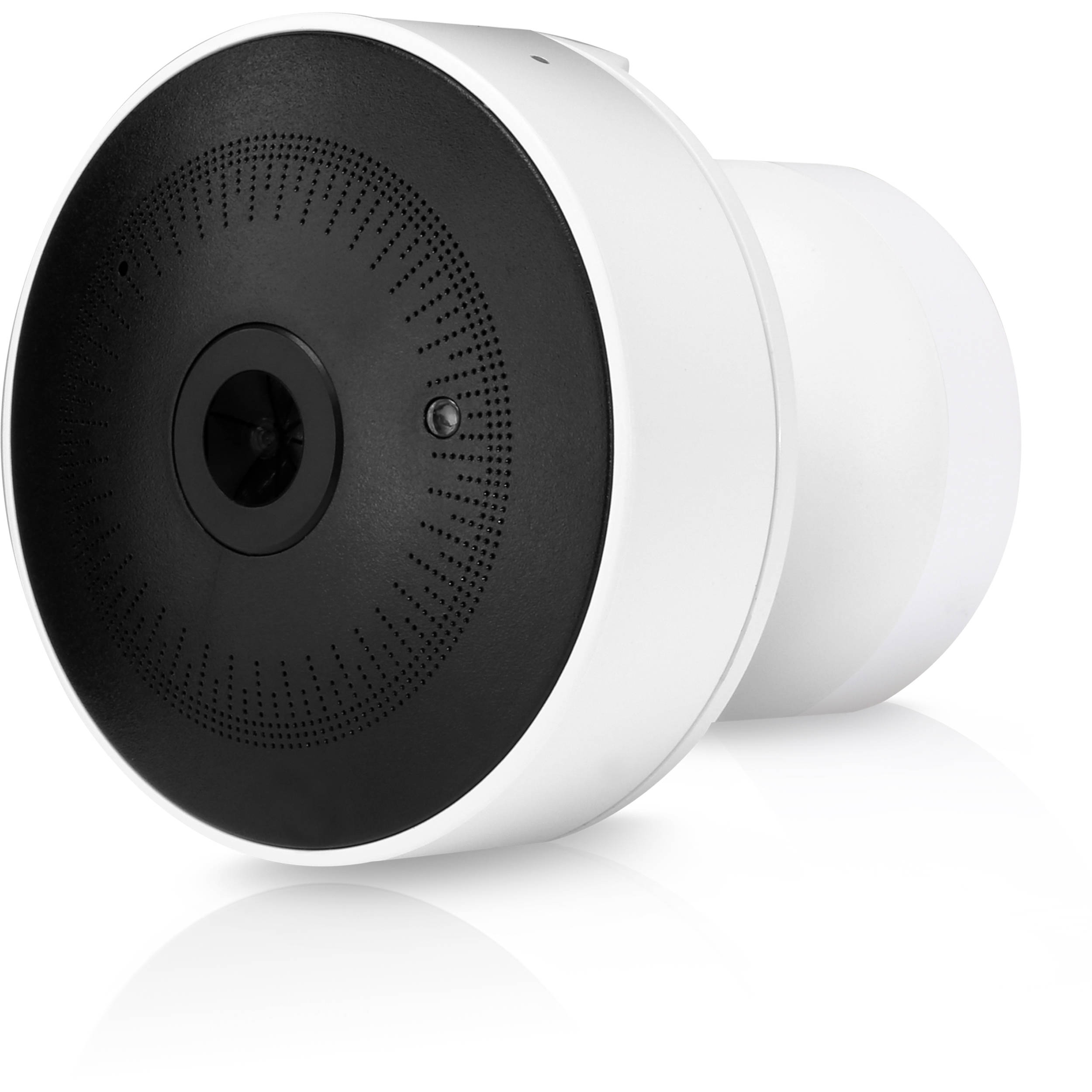 Ubiquiti Networks UniFi Series UVC-G3-MICRO-5 1080p Wi-Fi Network Bullet  Camera with Night Vision (5-Pack)
