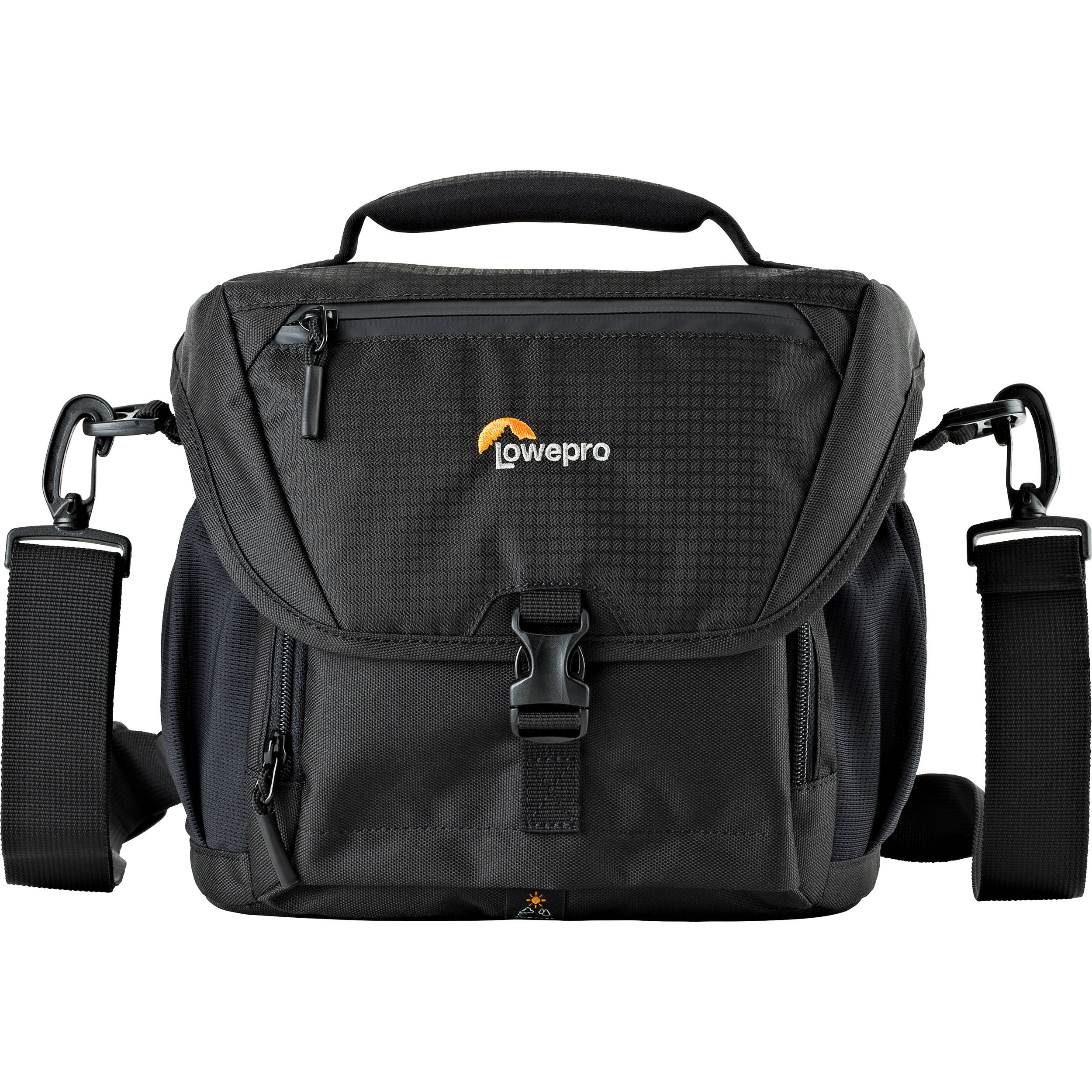 Lowepro Nova 170 Aw Ii Camera Bag Black