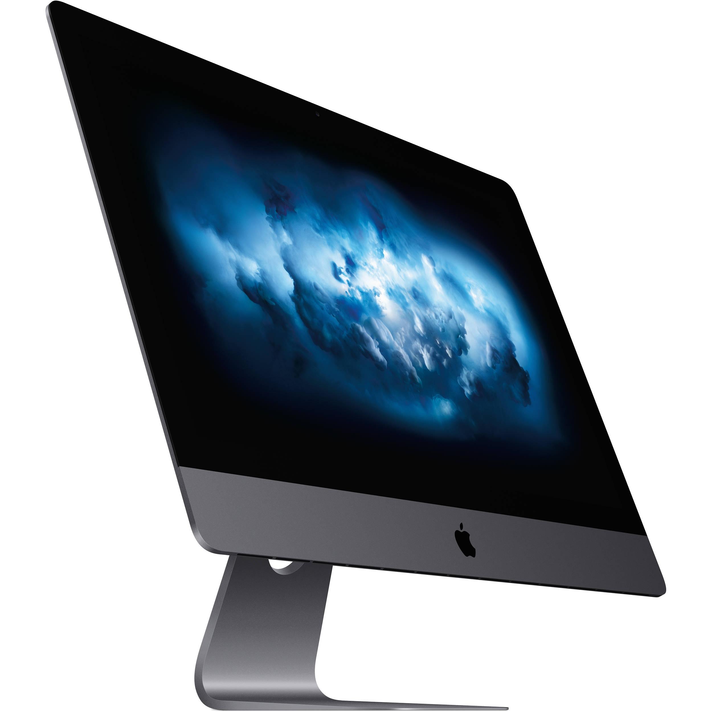 Cover compatibile iMac Blue, 27