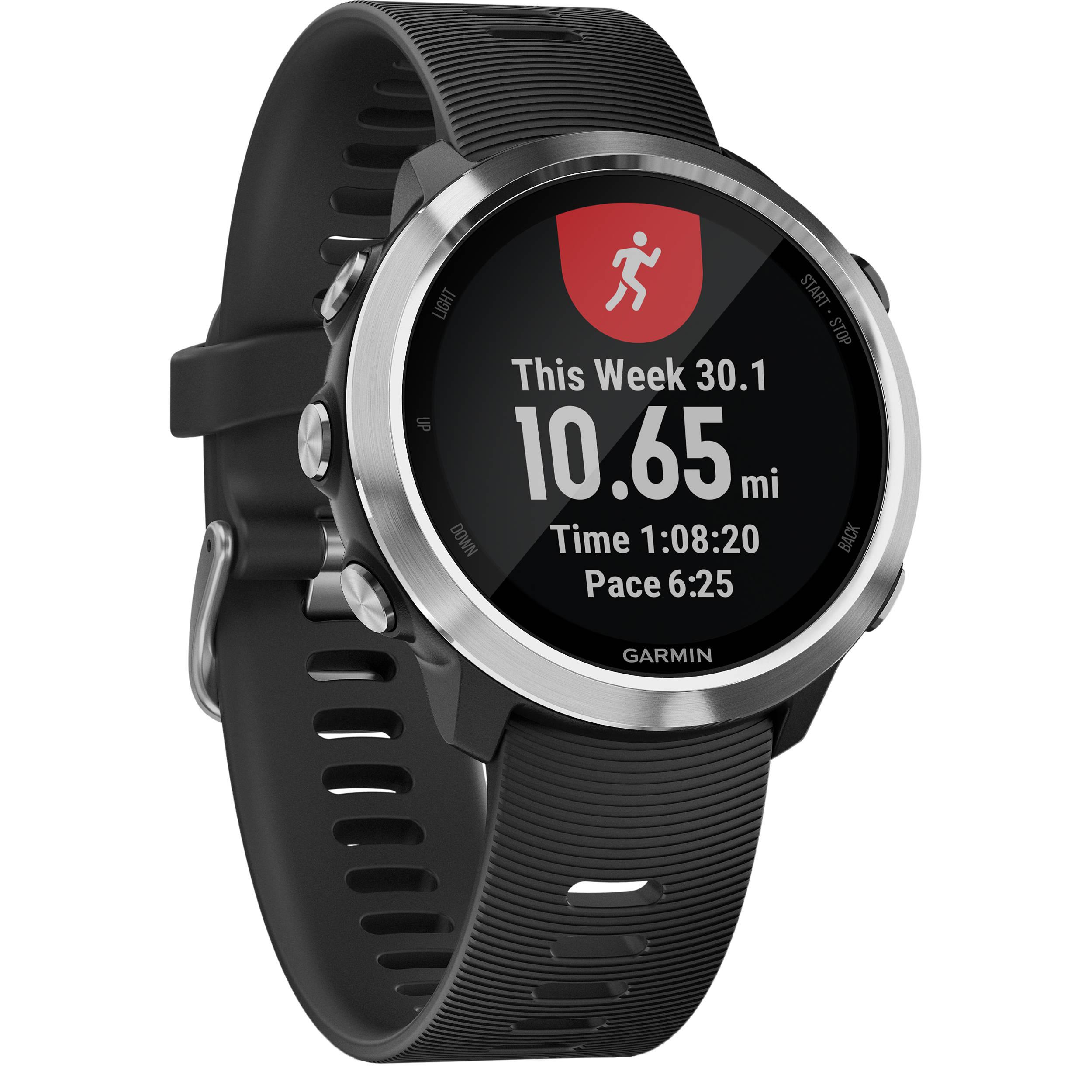 Garmin Forerunner 645 Sport Watch (Black)