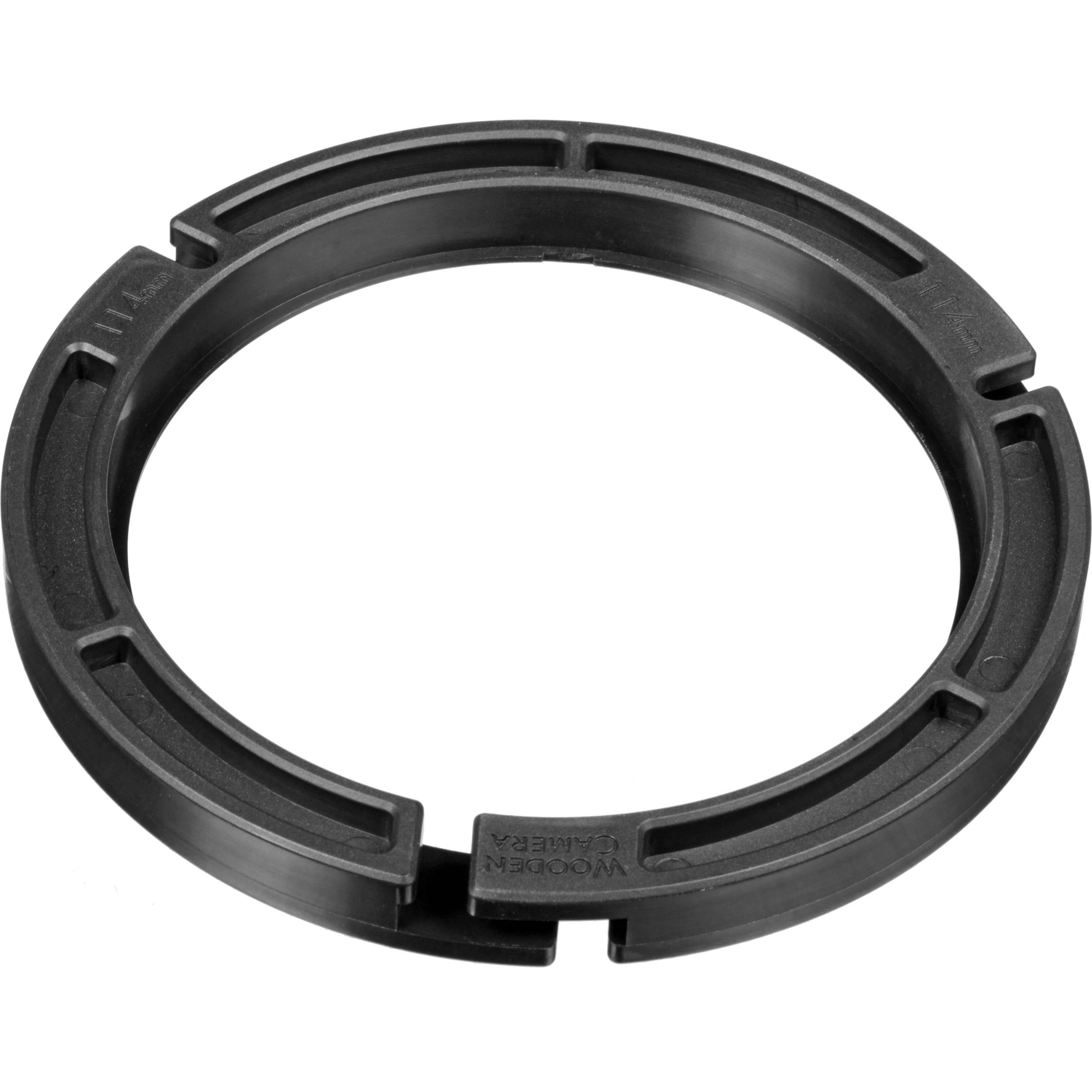 UMB-1 Mattebox Clamp On Ring 143-110mm Wooden Camera
