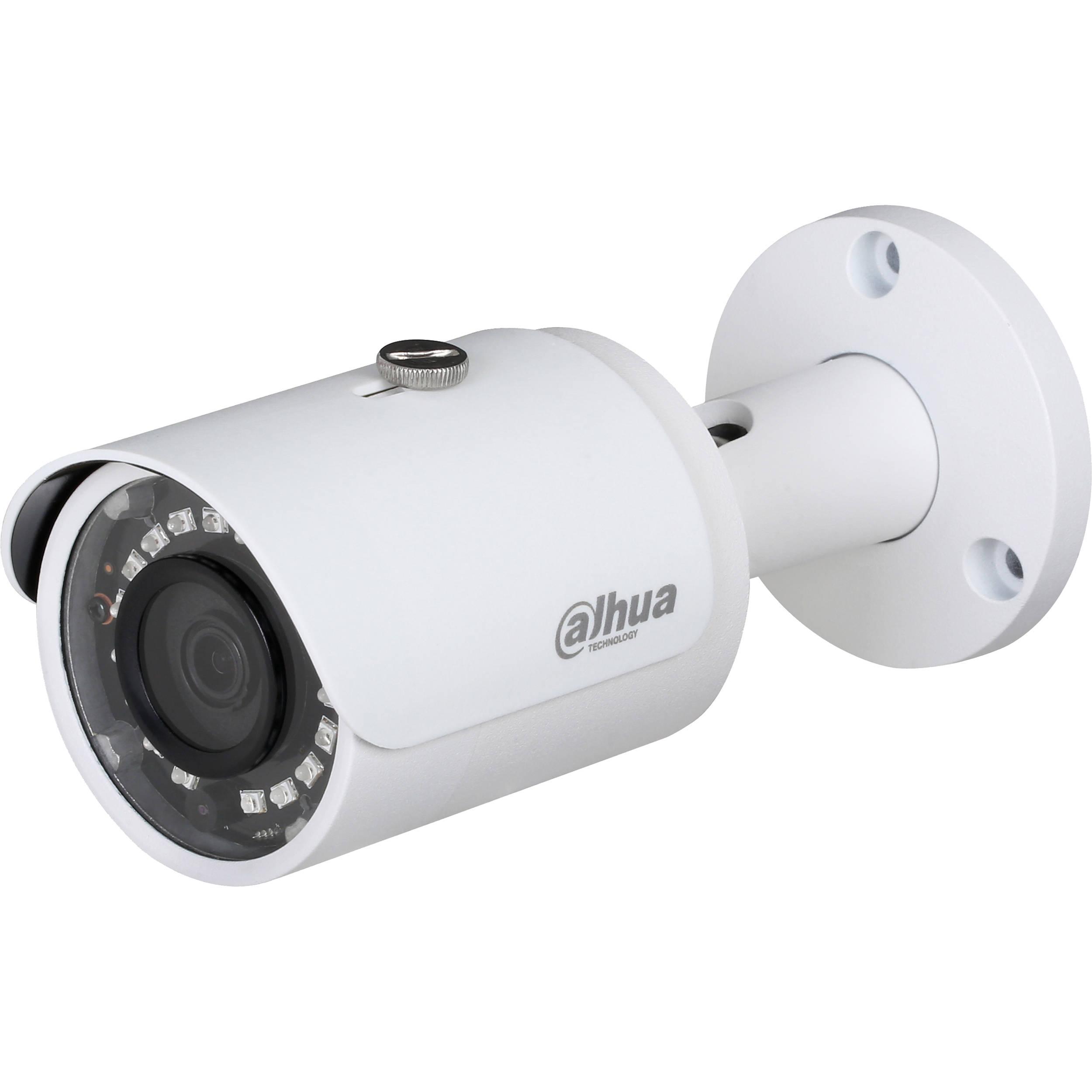 Dahua Technology Pro Series N51BD22 5MP Outdoor Network N51BD22