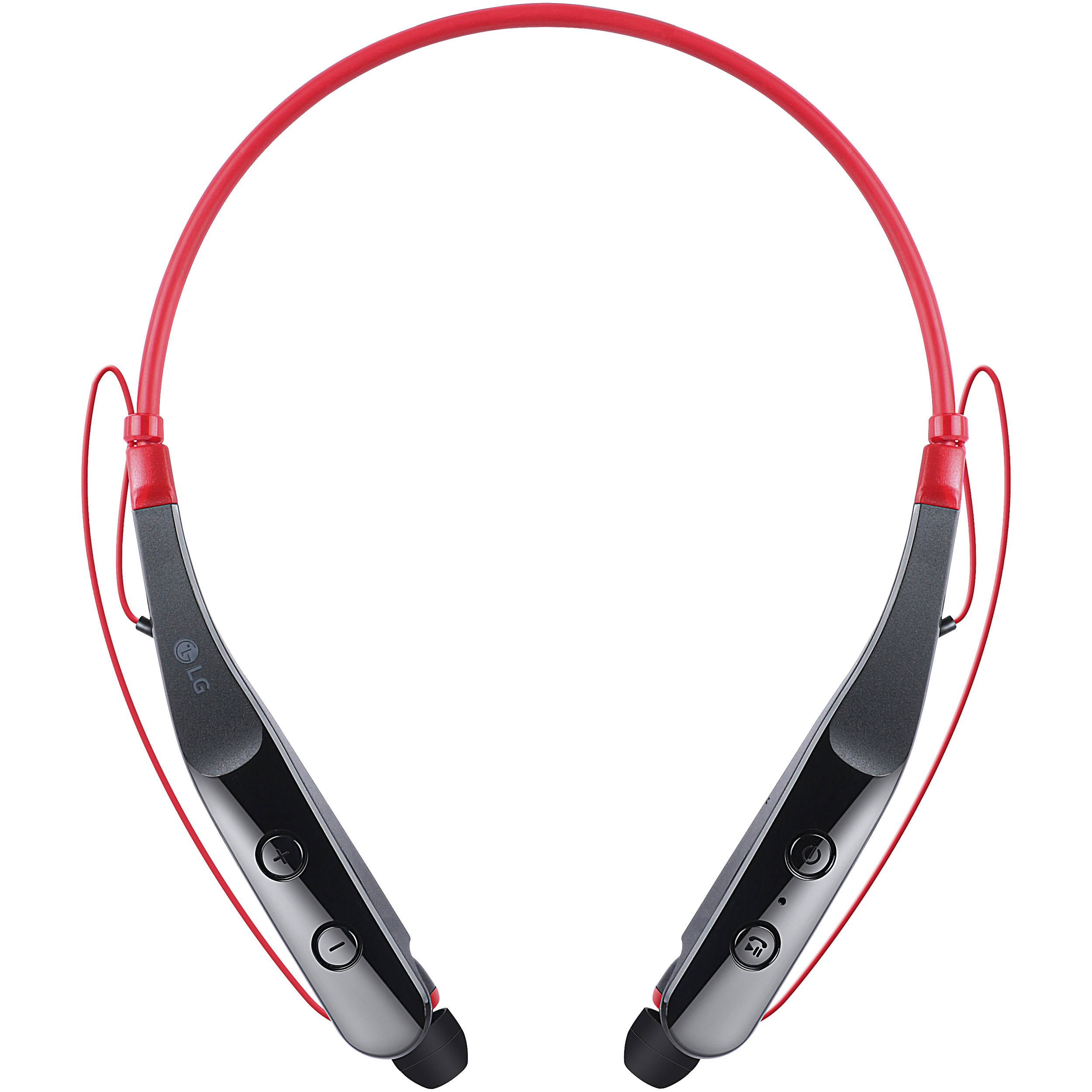 Lg Tone Triumph Bluetooth Wireless Stereo Headset