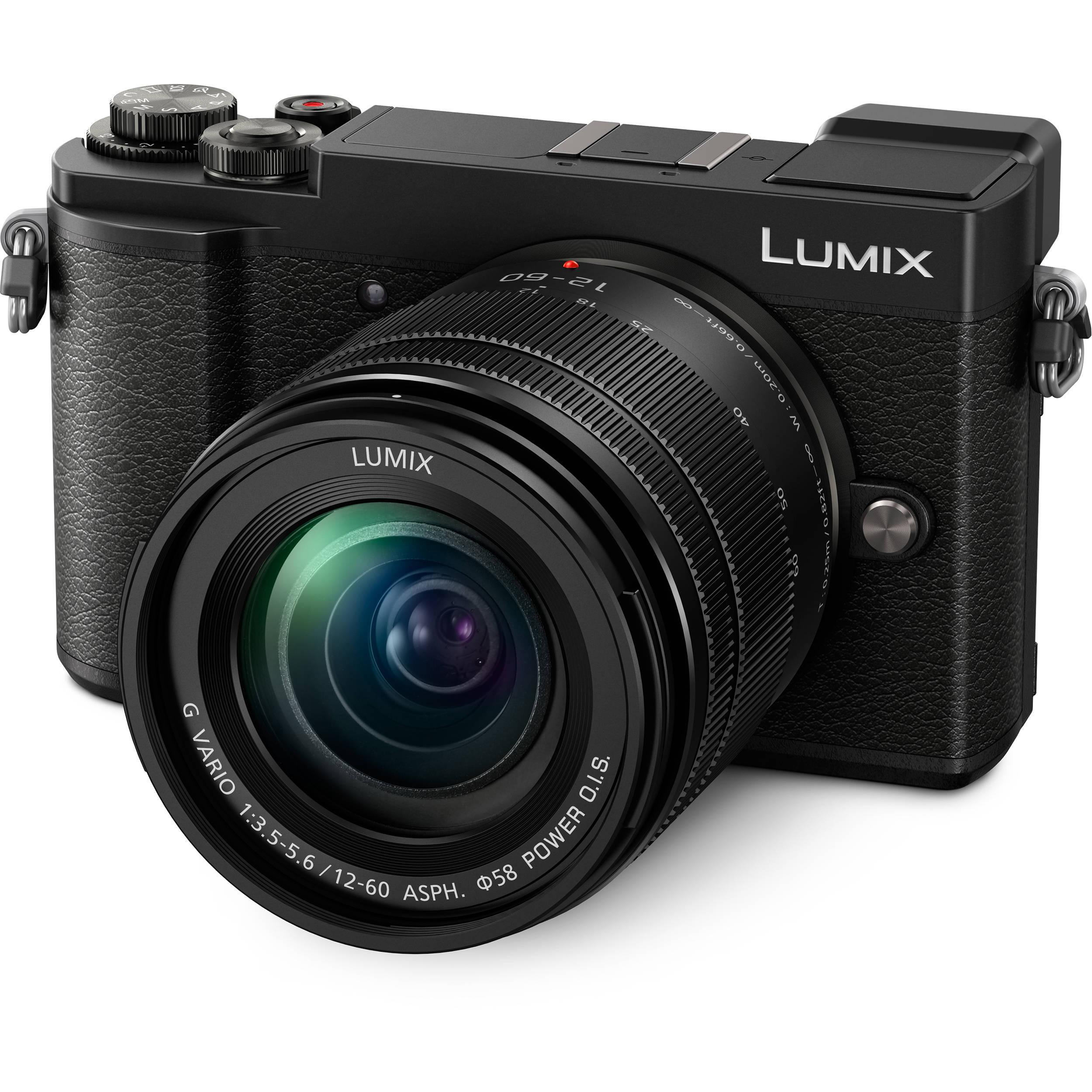 Image result for Panasonic Lumix GX9