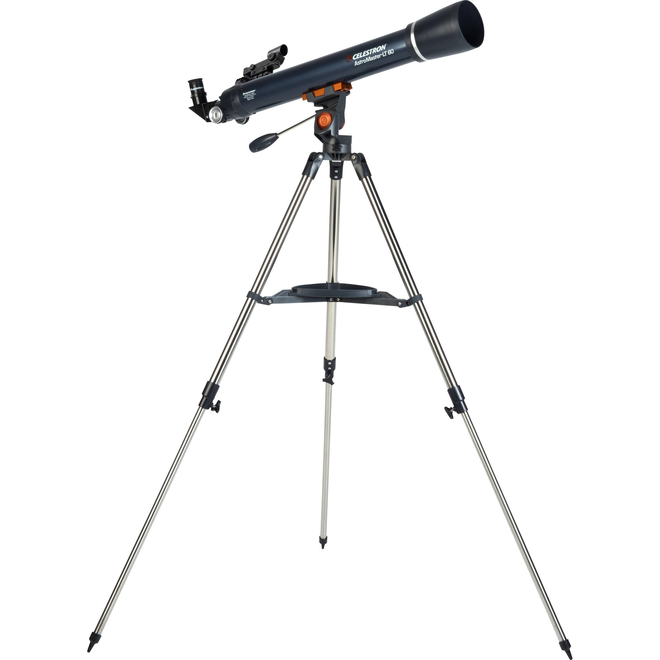 Celestron StarPointer Finderscope Bracket For AstroMaster Refractor Telescope
