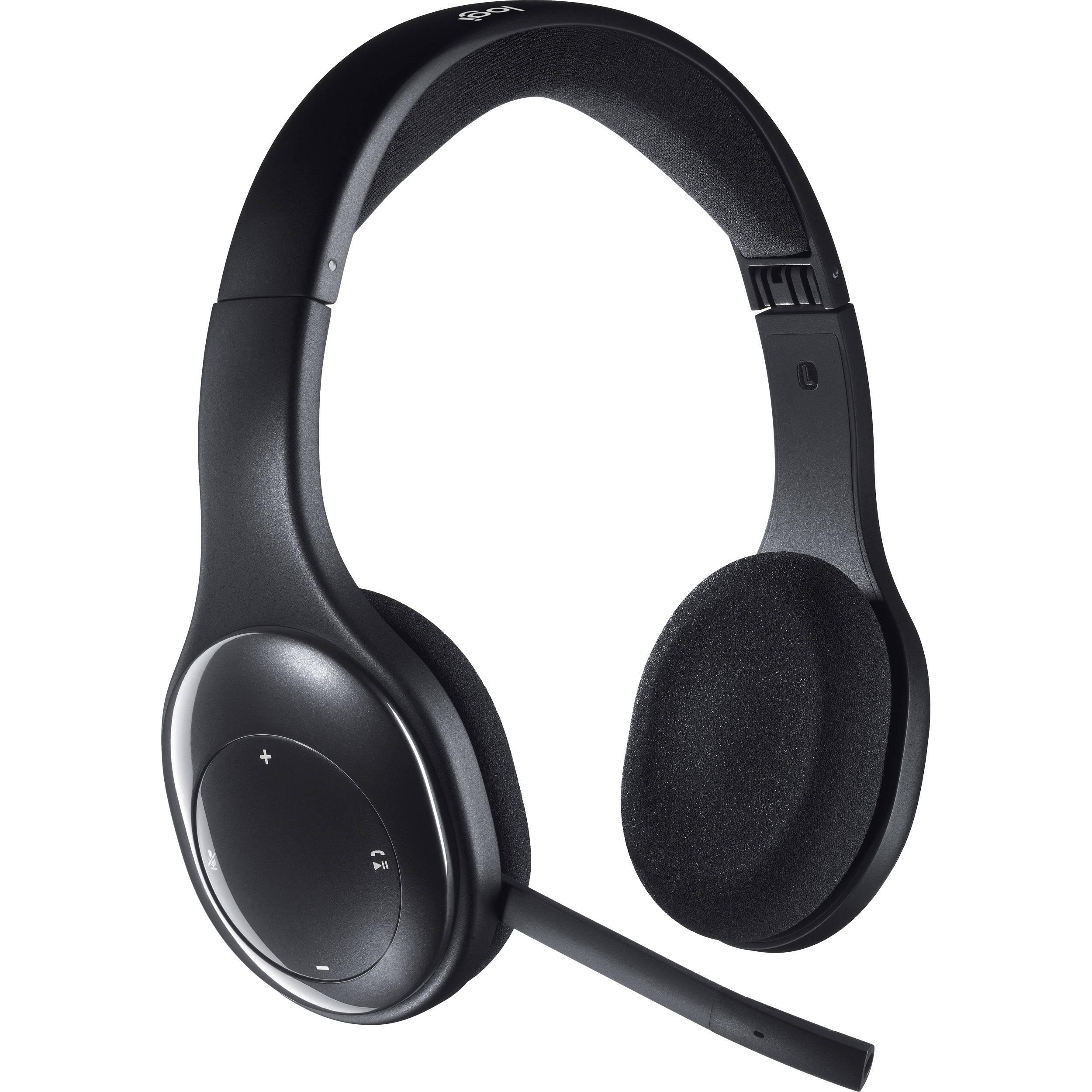 designer fashion 5539a 11000 Logitech H800 Wireless Stereo Headset