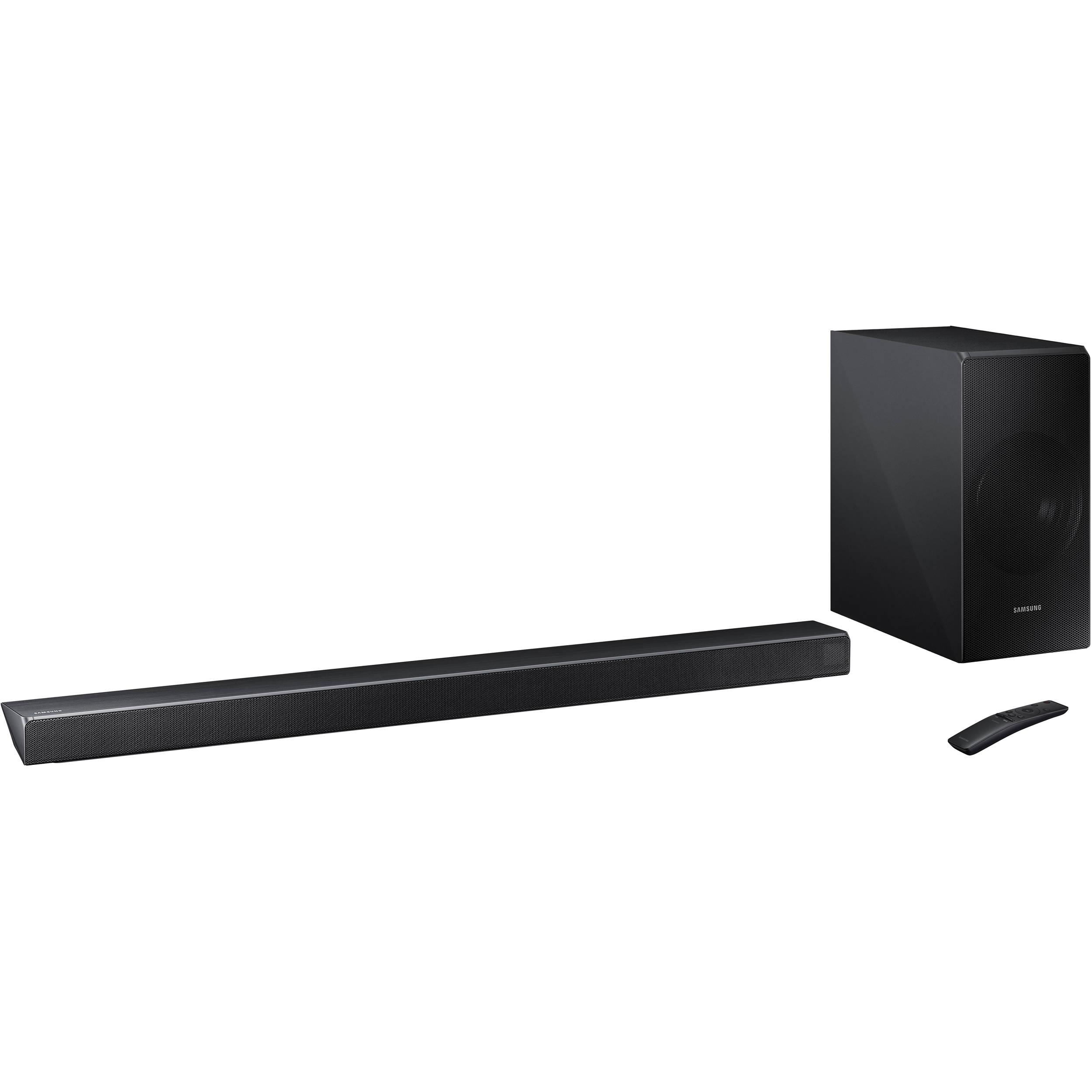 Samsung HW-N550 340W 3 1-Channel Soundbar System