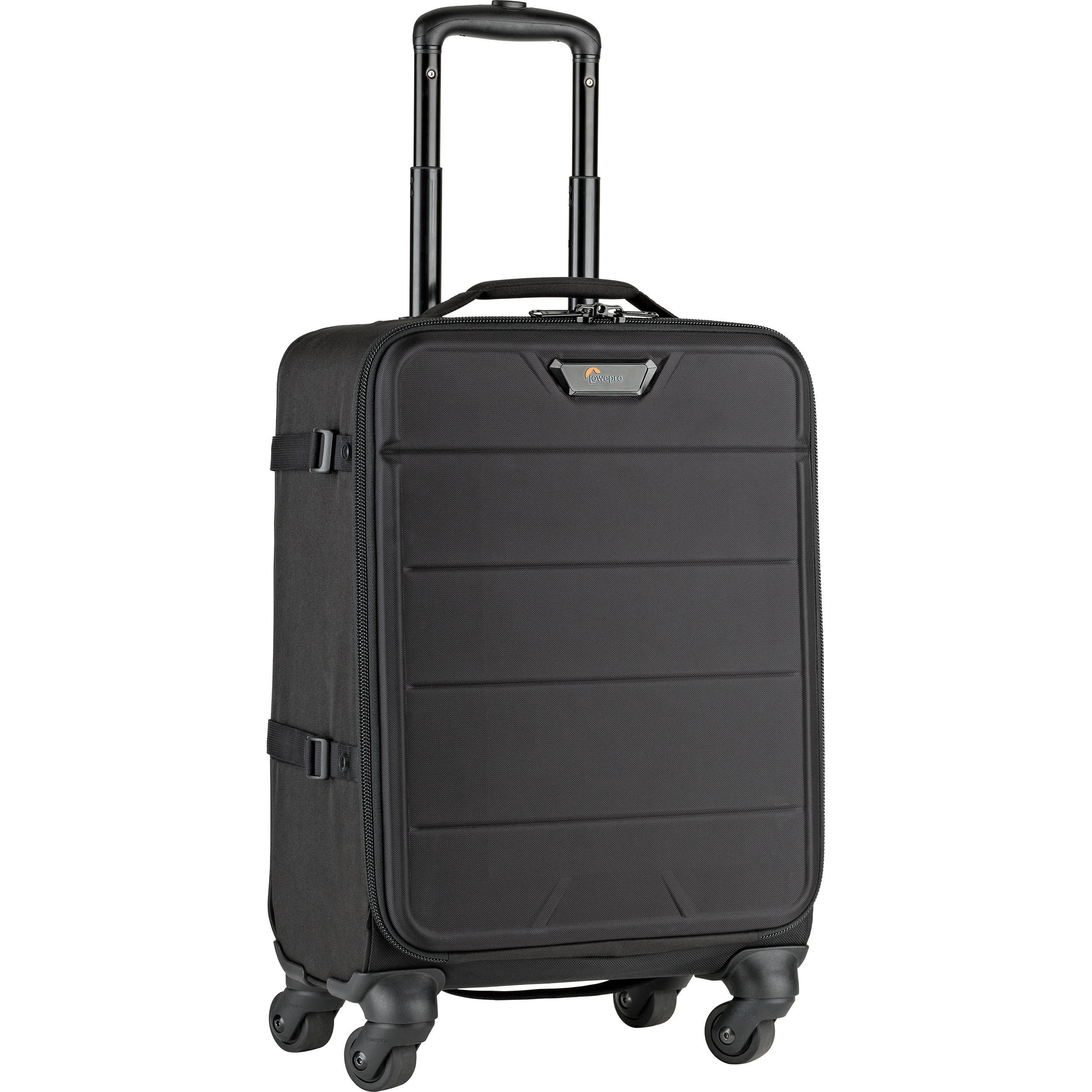Lowepro Photostream Sp 200 Roller Bag Black