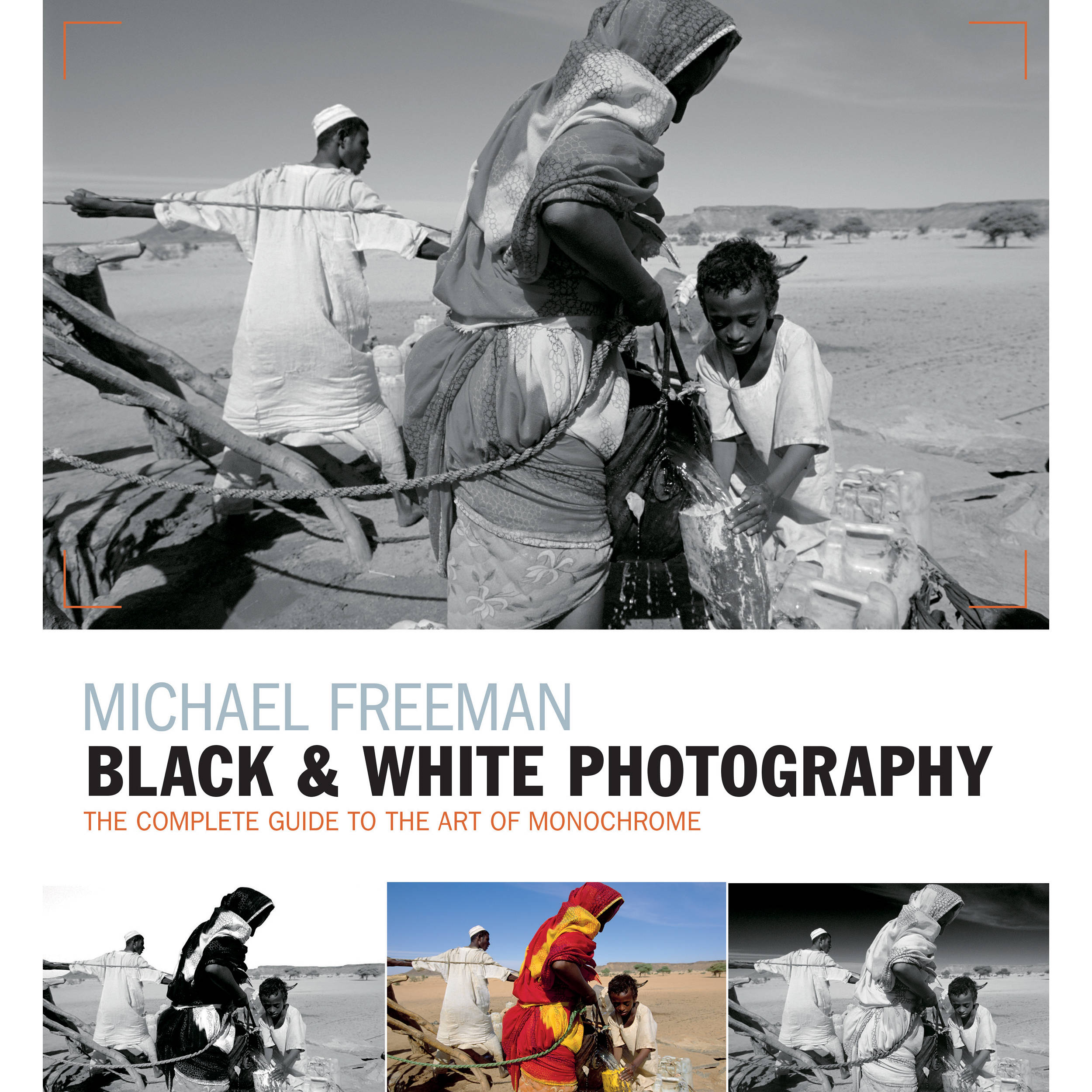 Ilex press black white photography the timeless art of monochrome in the post digital age