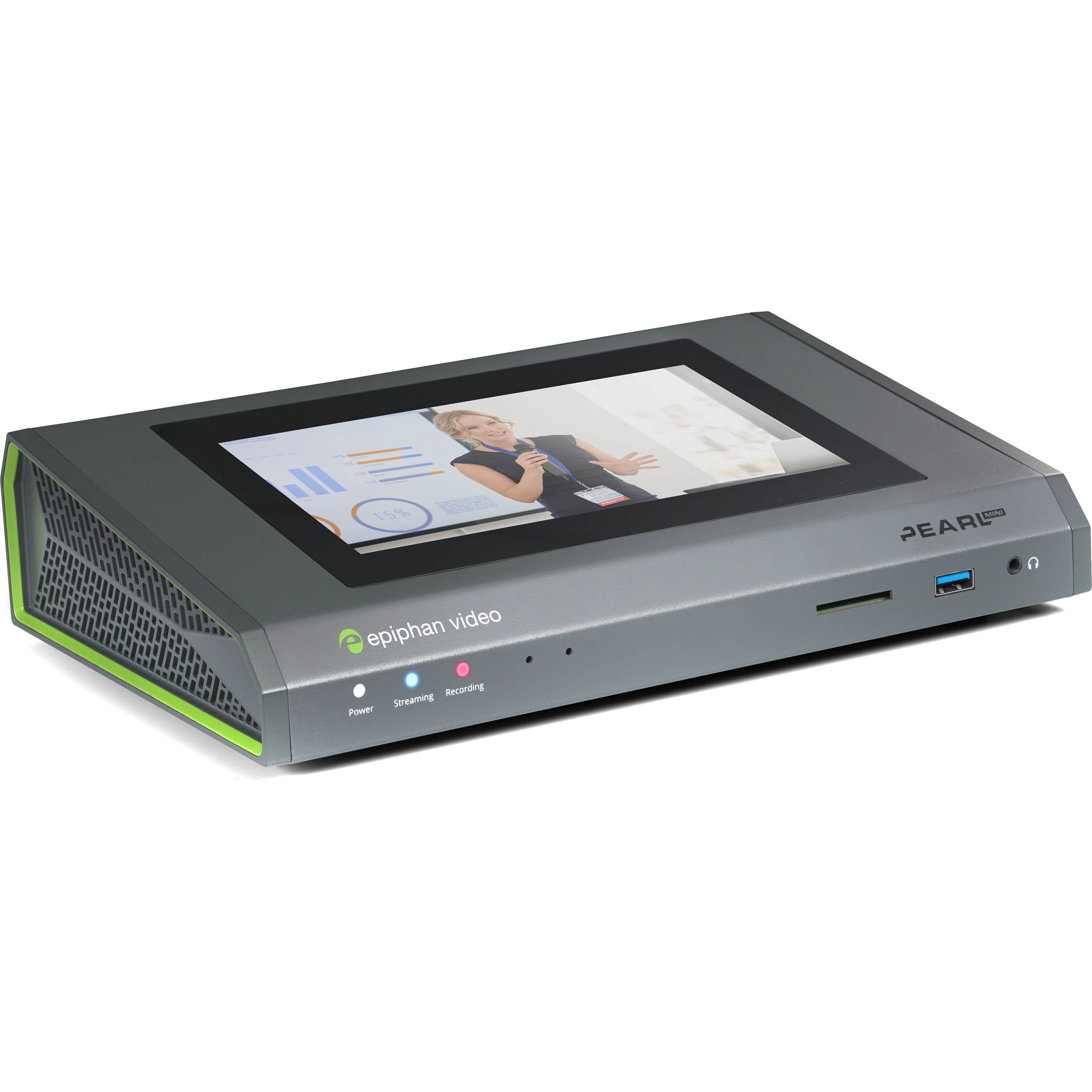 Epiphan Pearl Mini Live Video Production System ESP1440