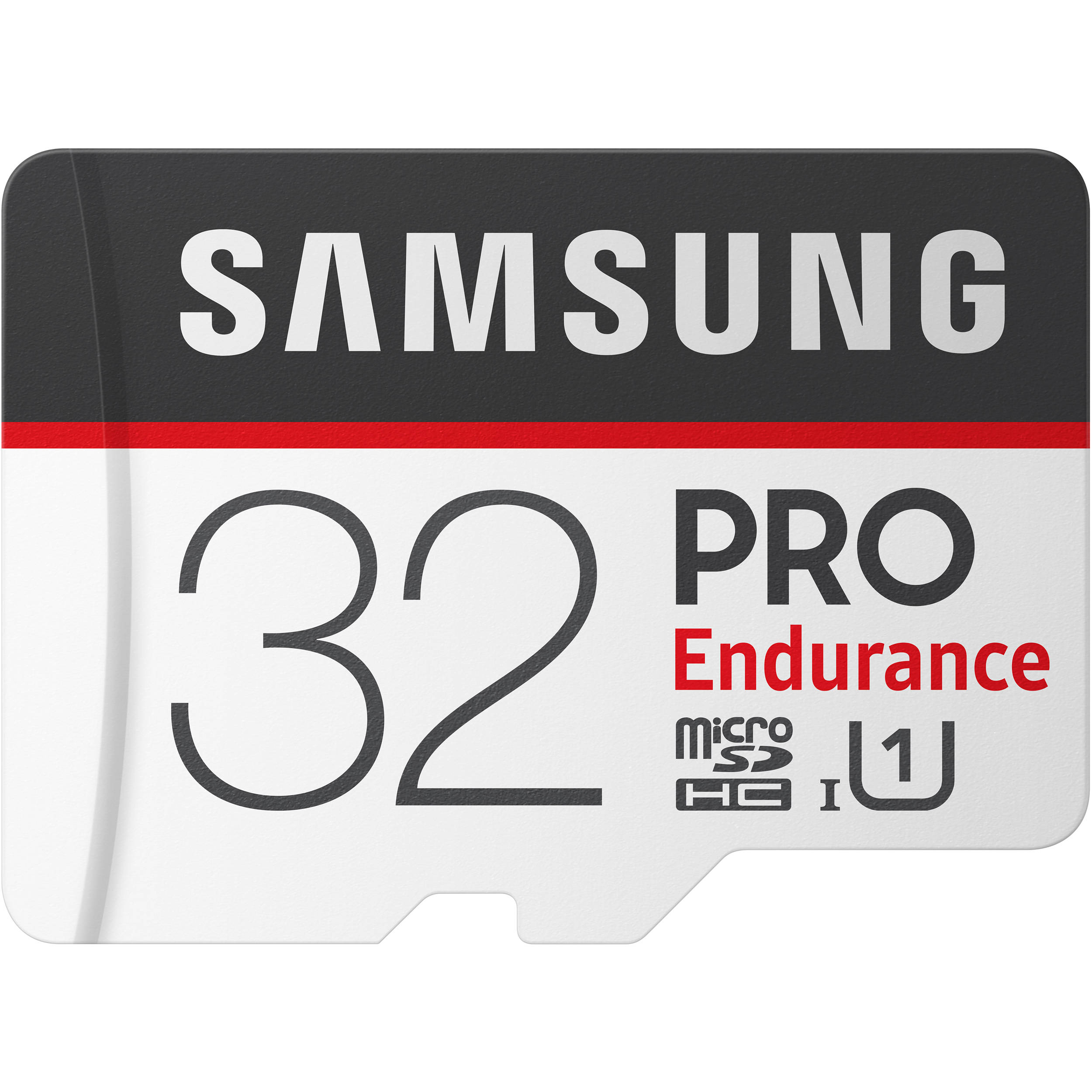 Samsung 32gb Pro Endurance Uhs I Microsdhc Memory Card