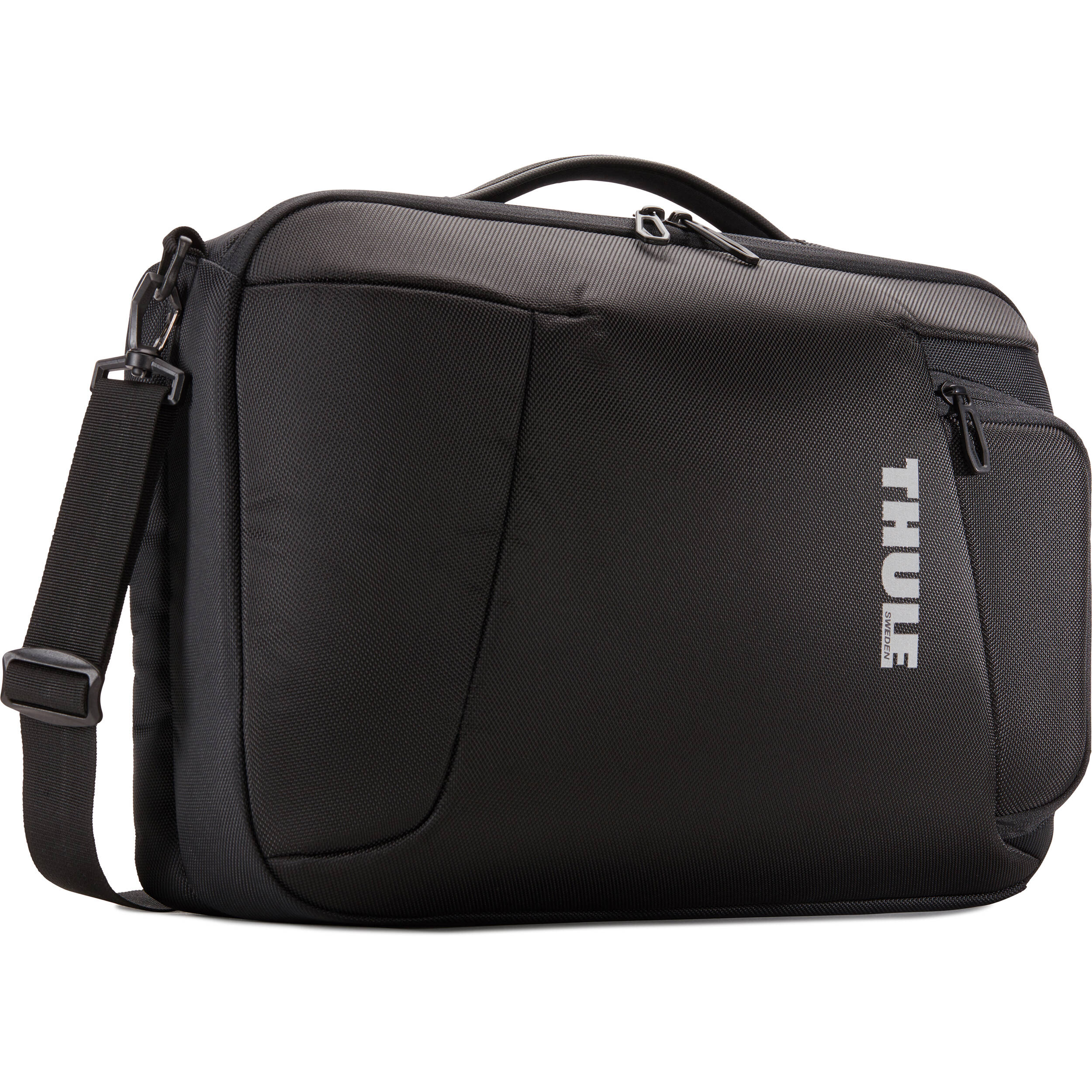 299a6437bf6c Thule Accent 2-in-1 Laptop Bag (Black)