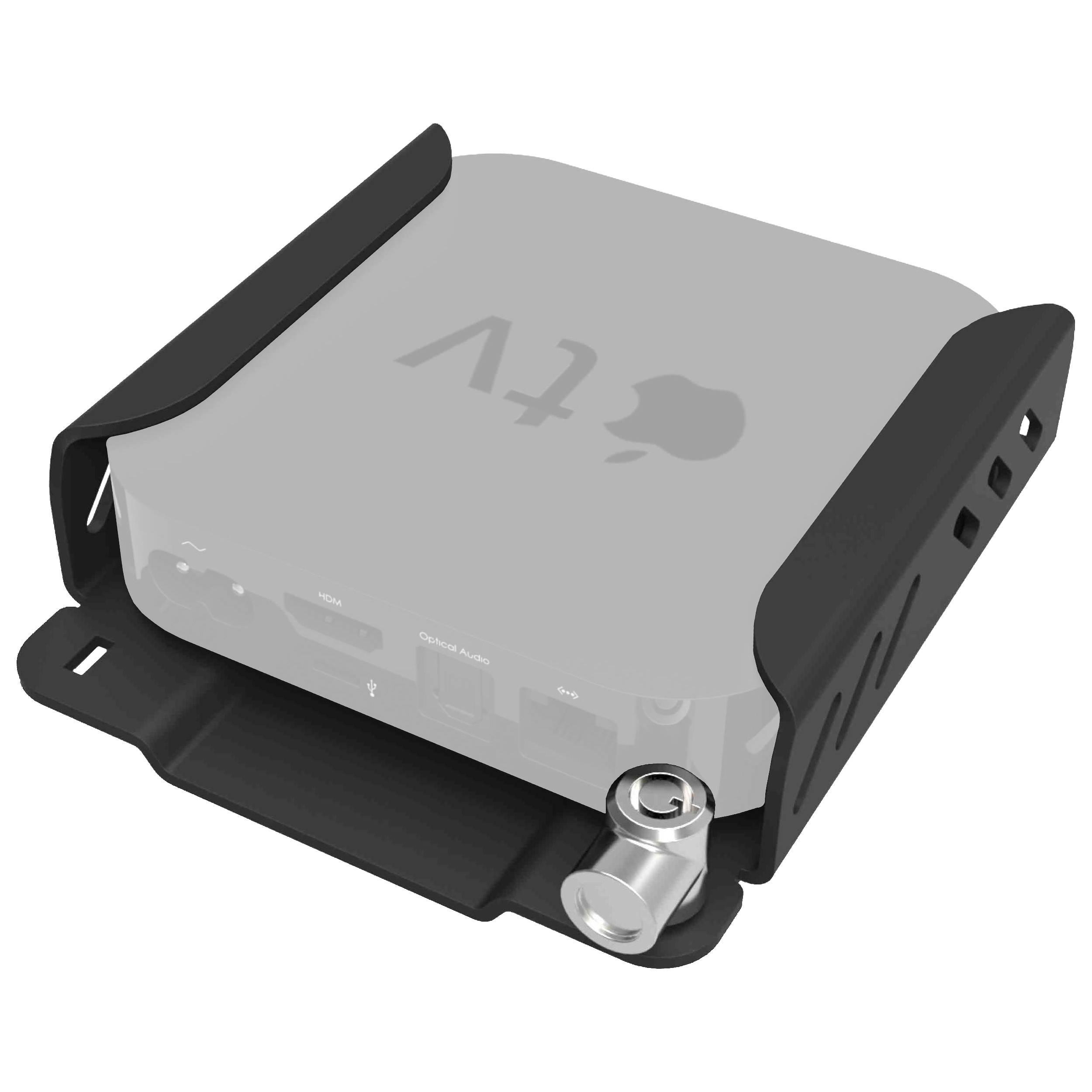 Maclocks Security Mount for the 2015 Apple TV & Apple TV 4K
