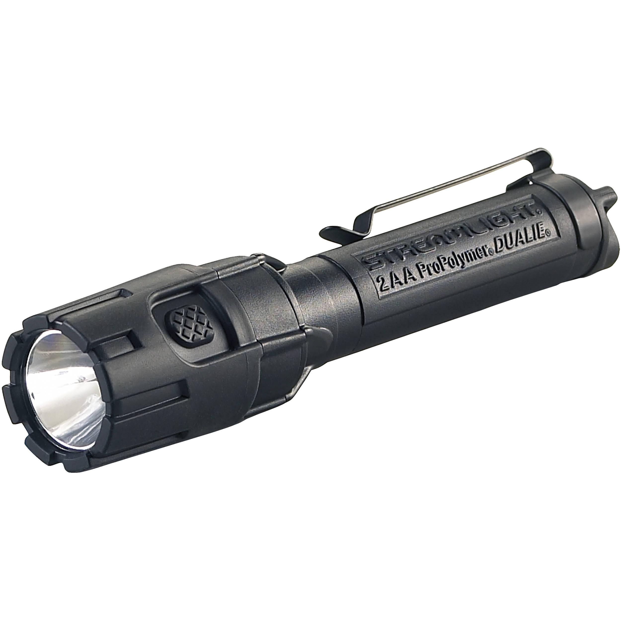 Streamlight 67750 Dualie 2Aa Flashlight