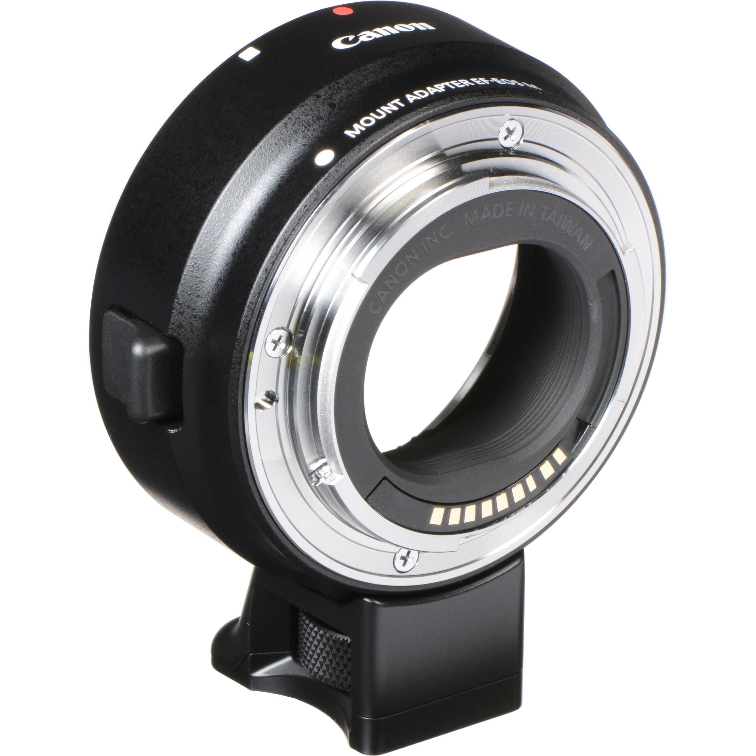 Canon EF-M Lens Adapter Kit for Canon EF / EF-S Lenses