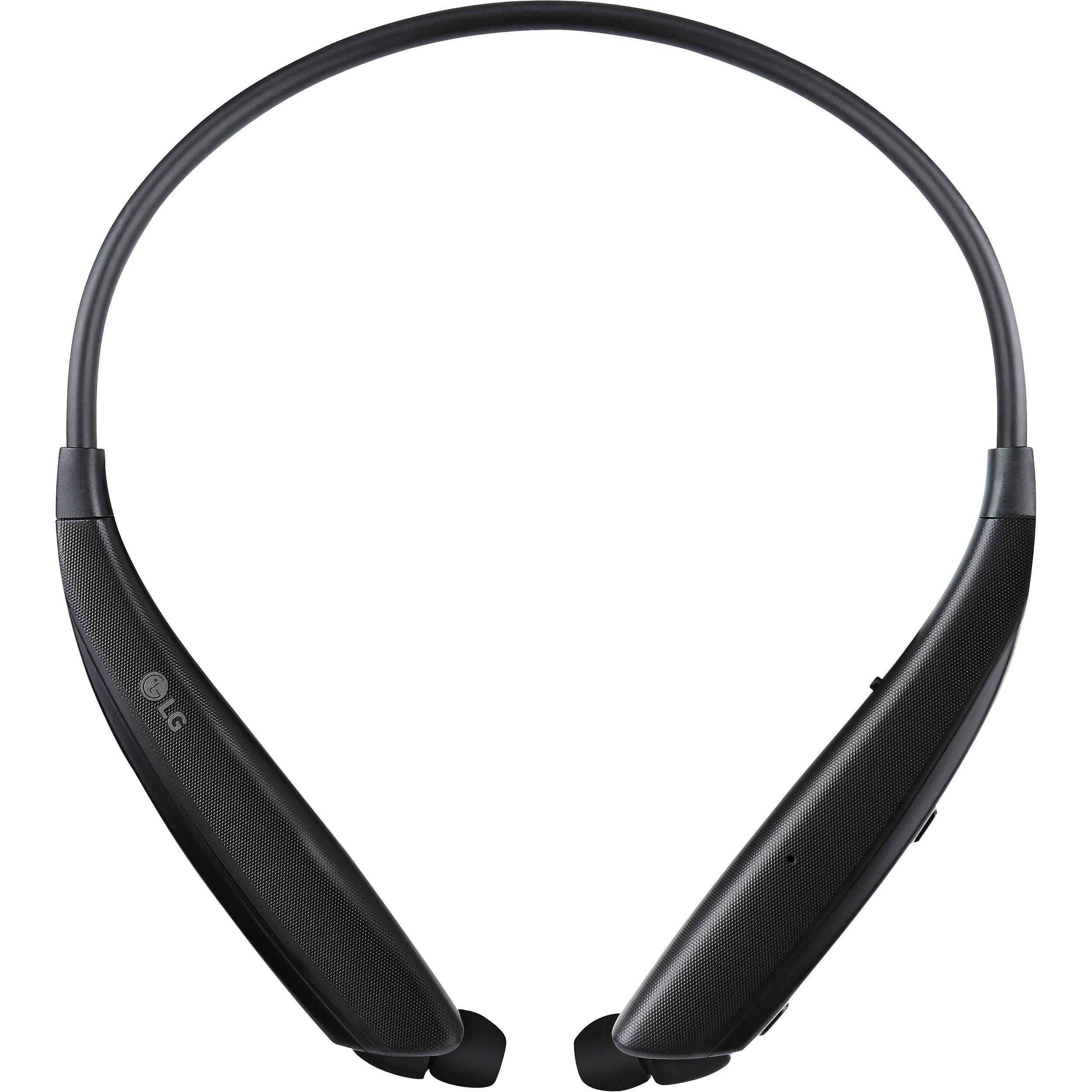 Lg Hbs 830 Tone Ultra Alpha Wireless In Ear Hbs 830 Acusbki B H