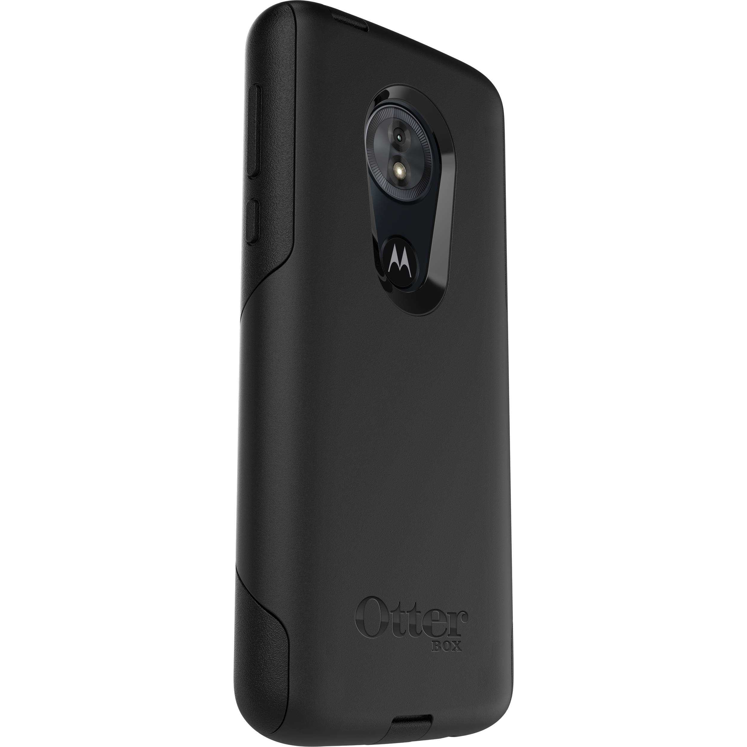 OtterBox Commuter Case for Moto G6 Play (Black)