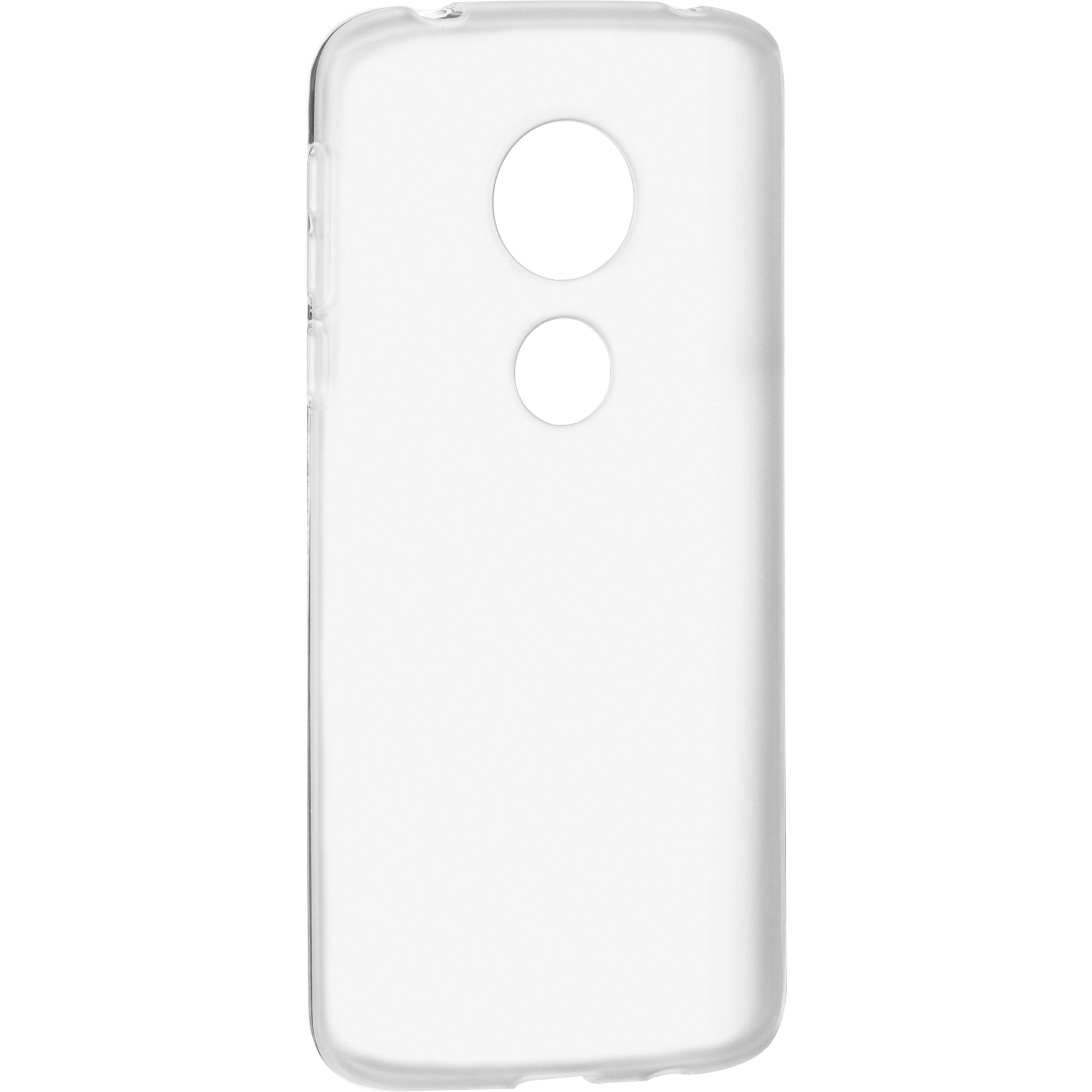 size 40 471bf 3c470 AVODA Moto G6 Case Protector (Frosted)