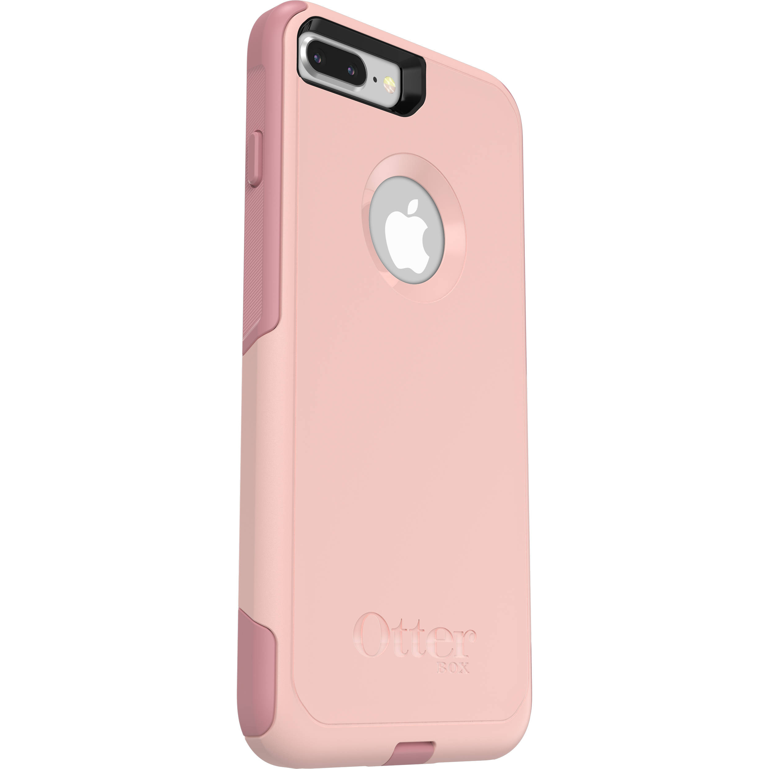 competitive price 231f6 5abc9 OtterBox Commuter Case for iPhone 7 Plus/8 Plus (Ballet Way)